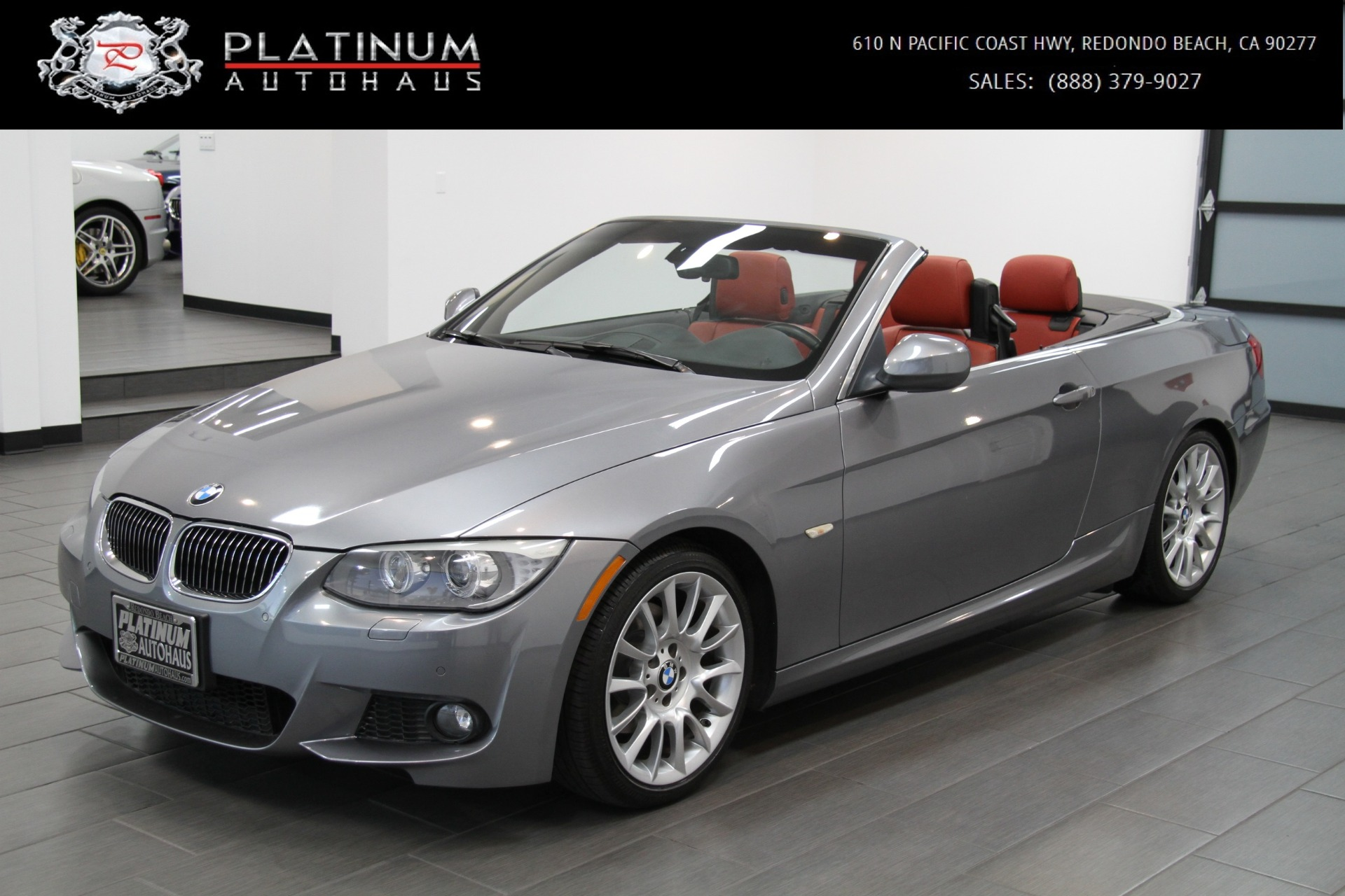 2013 Bmw 3 Series 328i M Sport Package Stock 6054b For Sale Near Redondo Beach Ca Ca Bmw Dealer