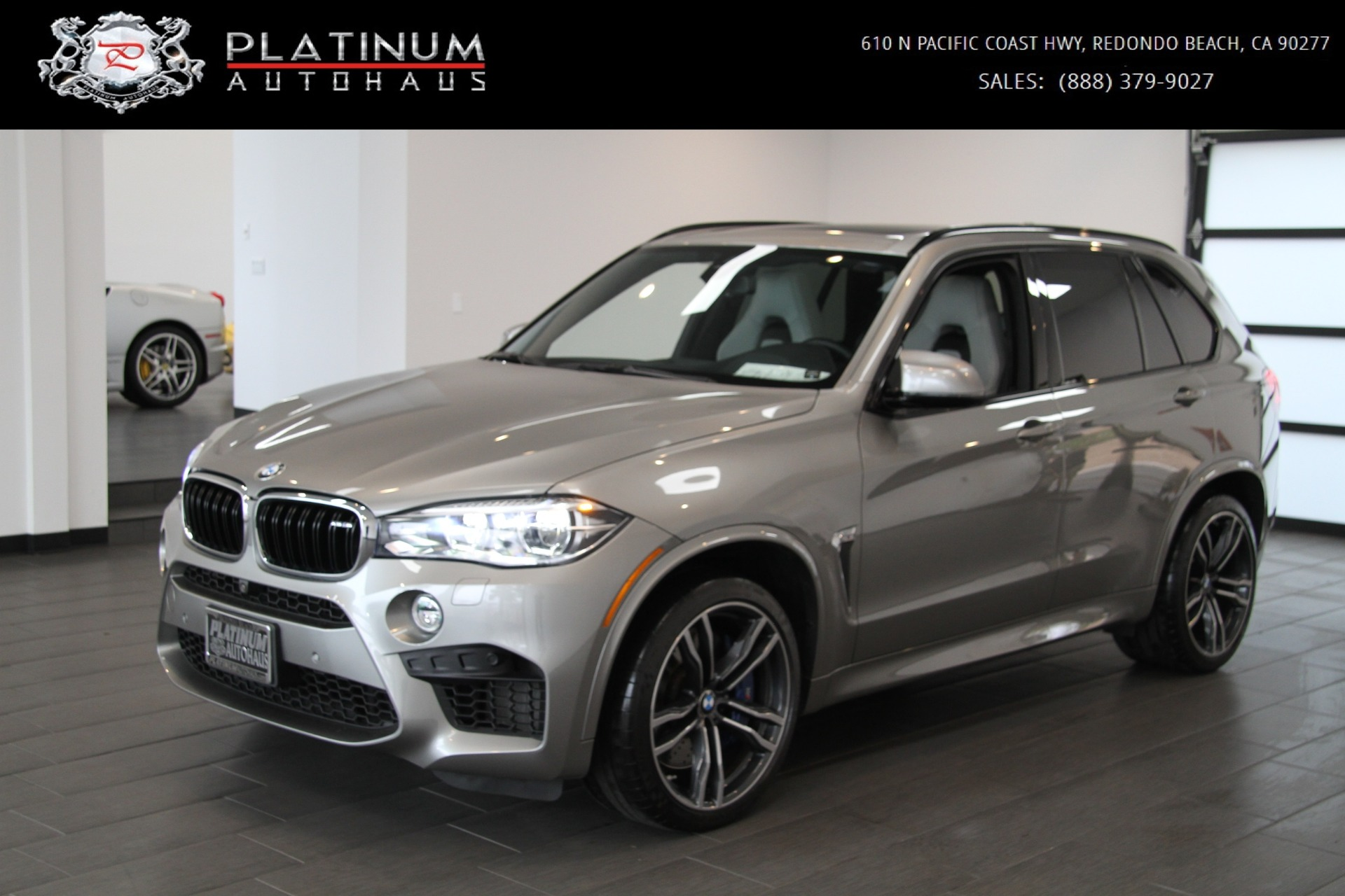 2016 bmw x5 m stock r79355 for sale near redondo beach - Used exterior doors for sale near me ...