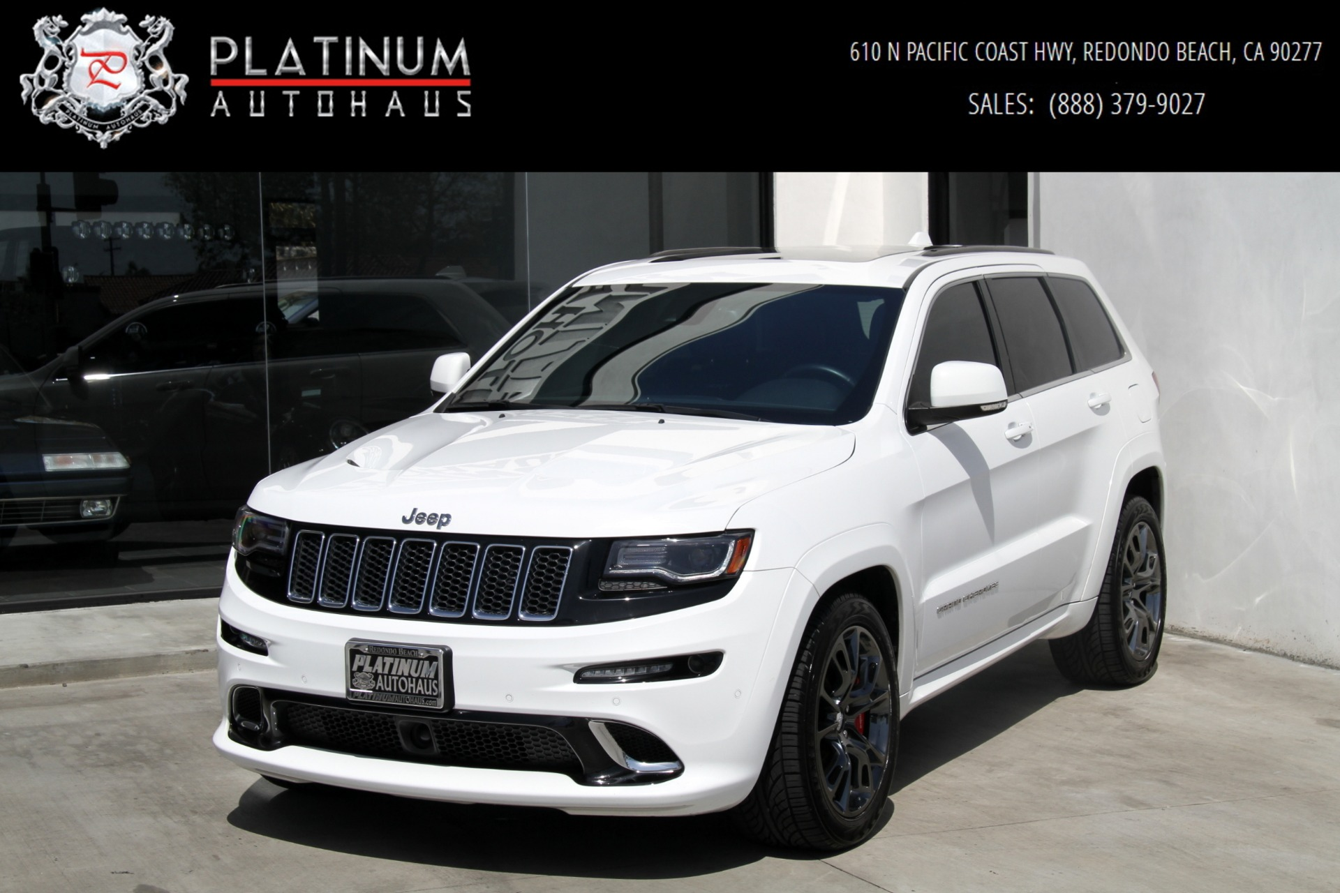 Jeep Srt8 For Sale Near Me >> 2014 Jeep Grand Cherokee Srt Stock 6147a For Sale Near