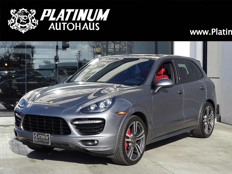 2014 Porsche Cayenne Gts Stock 6361 For Sale Near Redondo