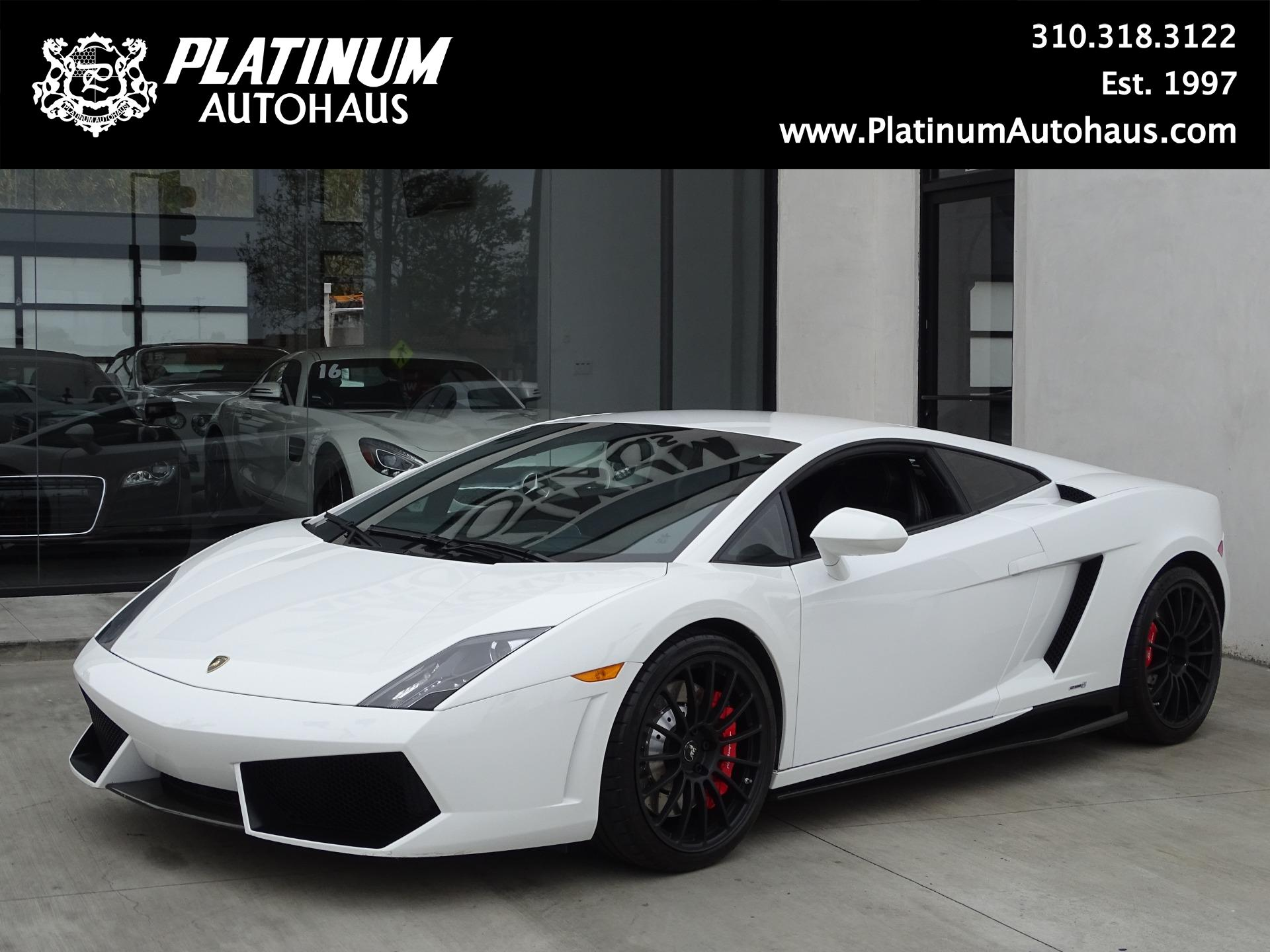 2012 Lamborghini Gallardo Lp 550 2 Stock 6502 For Sale Near