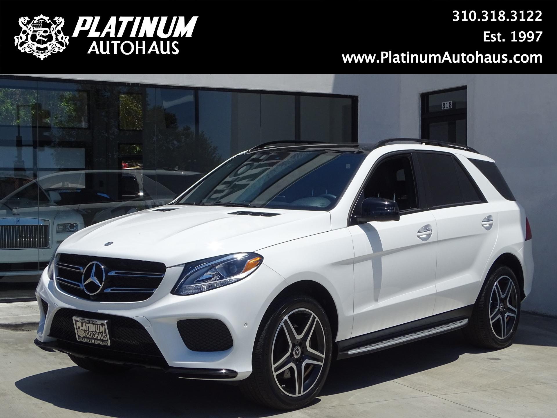 2017 Mercedes Benz Gle350 Sport >> 2017 Mercedes Benz Gle Gle 350 Stock 6597 For Sale Near