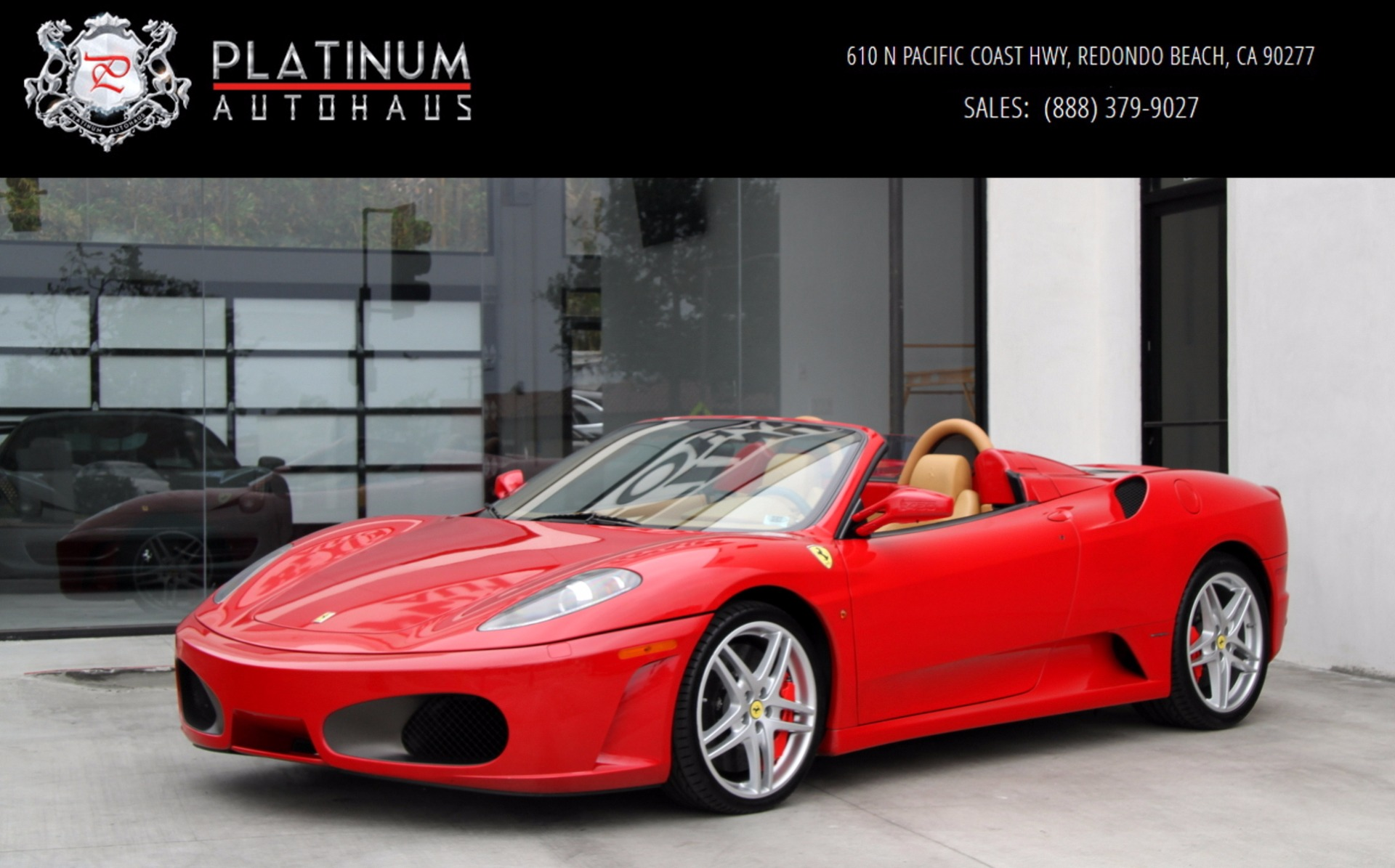 used ferrari c main sale near l ny for stock albany speciale htm