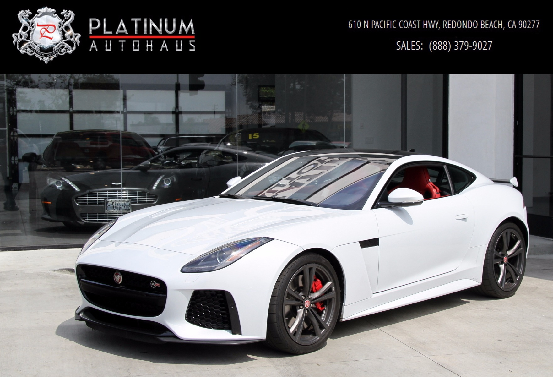 jaguar mayfair dealership dealers