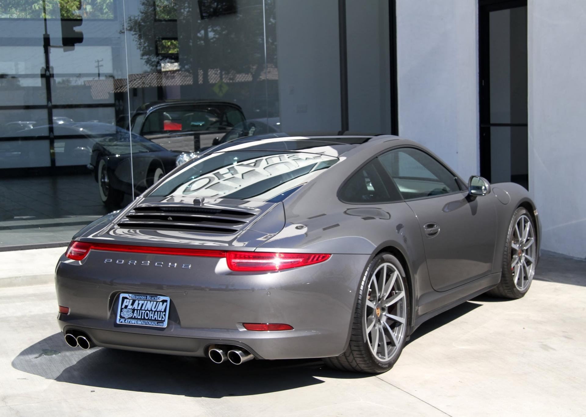 2014 Porsche 911 Carrera 4S Stock # 6015 for sale near ...