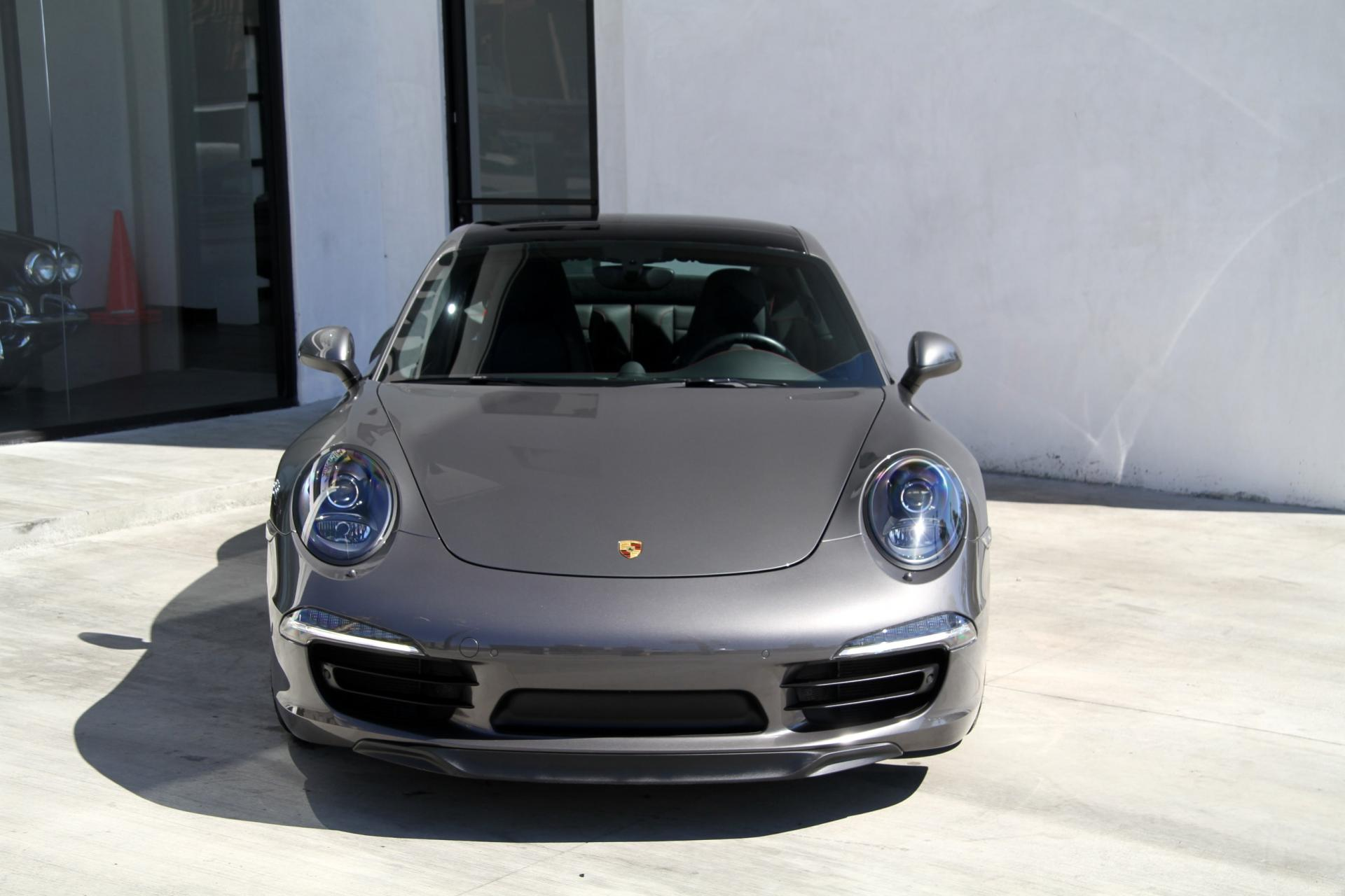 2014 Porsche 911 Carrera 4s Stock 6015 For Sale Near