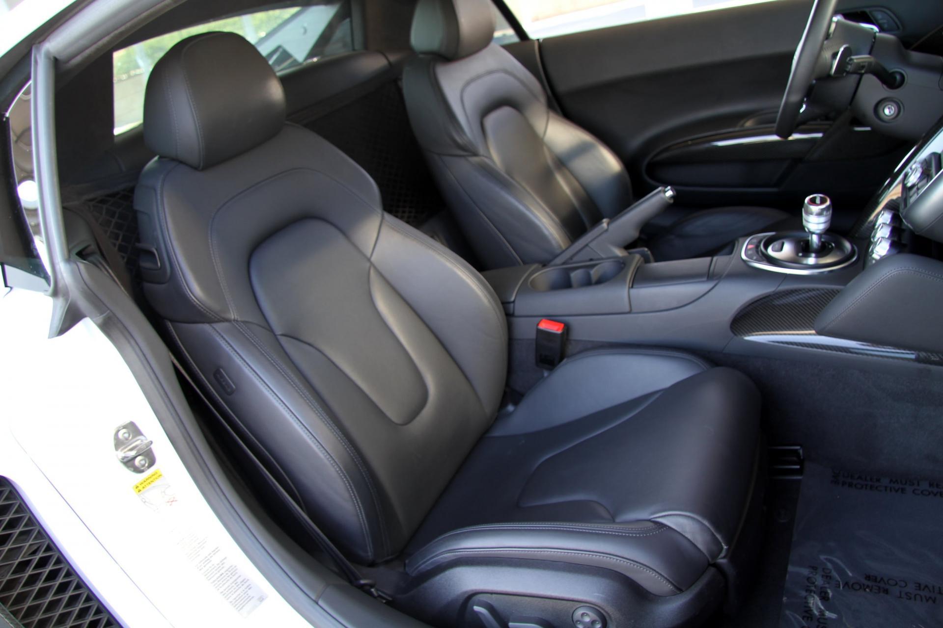 2010 Audi R8 V-10 5.2 Stock # 5977 for sale near Redondo Beach, CA | CA Audi Dealer