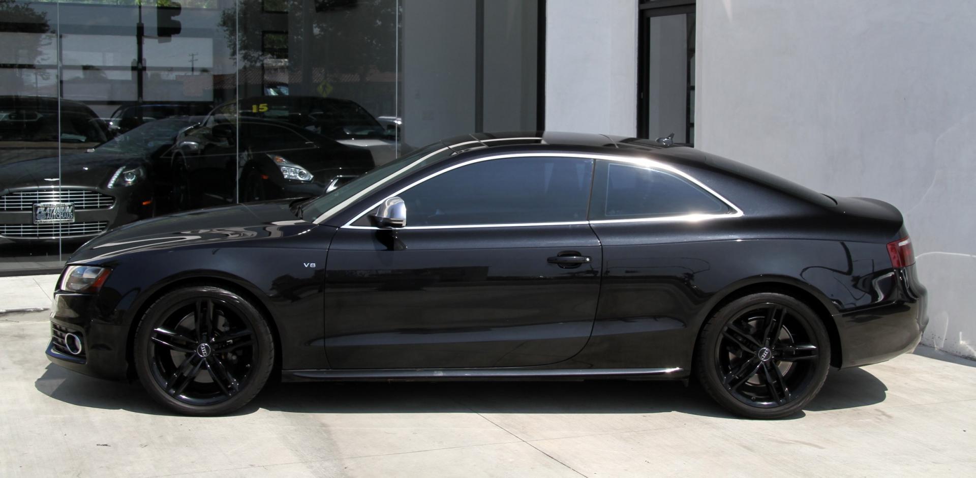 Kelebihan Audi S5 2008 Perbandingan Harga