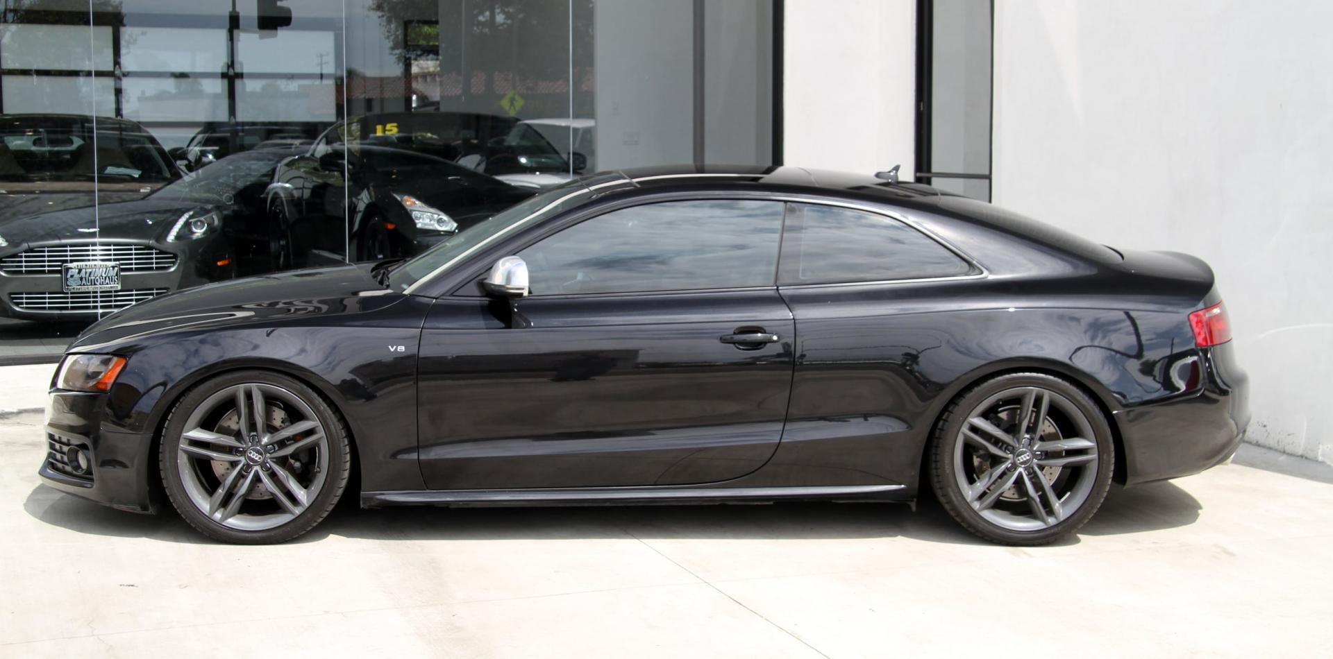 2009 Audi S5 4 2l Stock 5910c For Sale Near Redondo