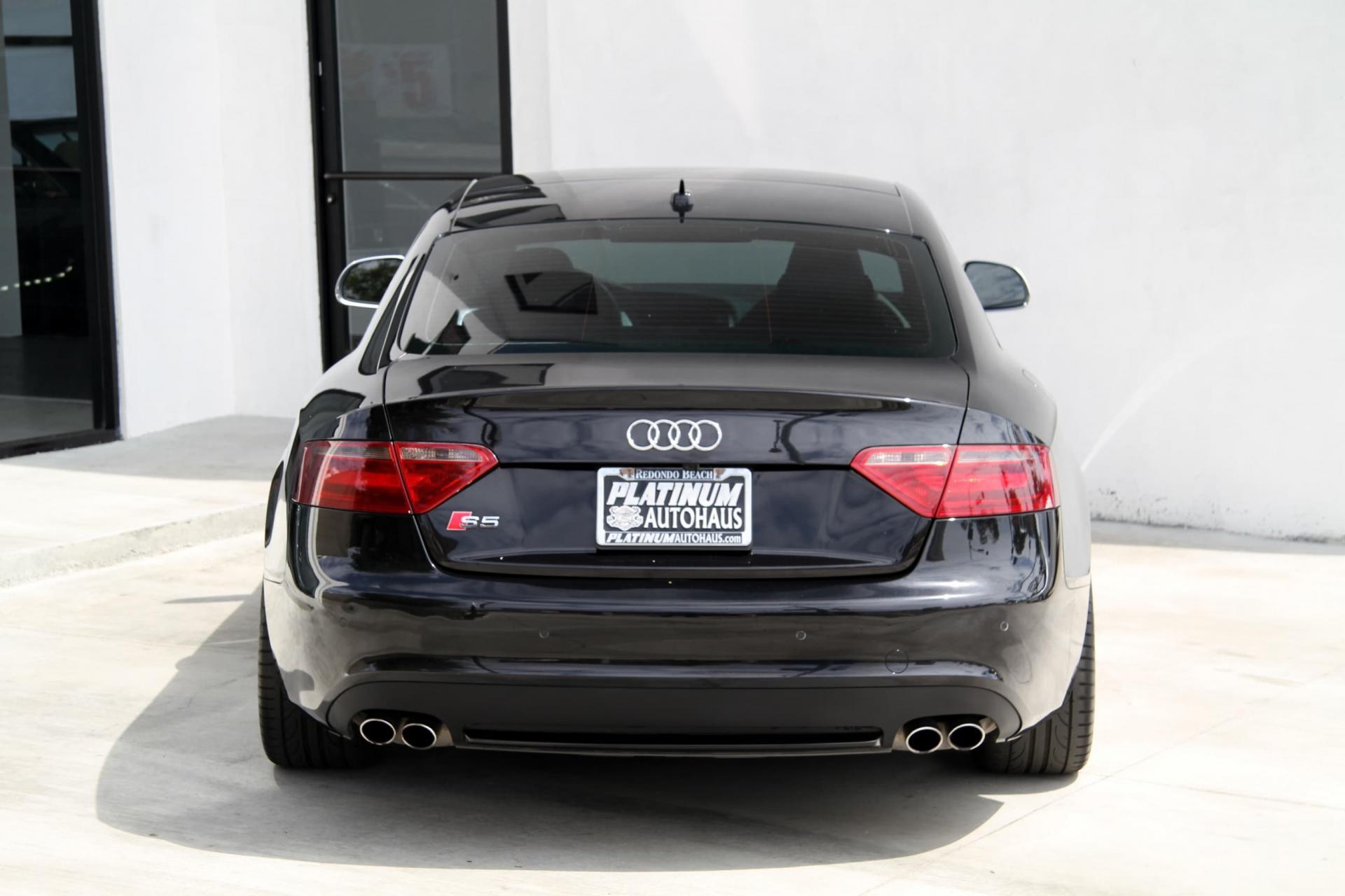 Audi Near Me >> 2009 Audi S5 4.2L Stock # 5910C for sale near Redondo ...