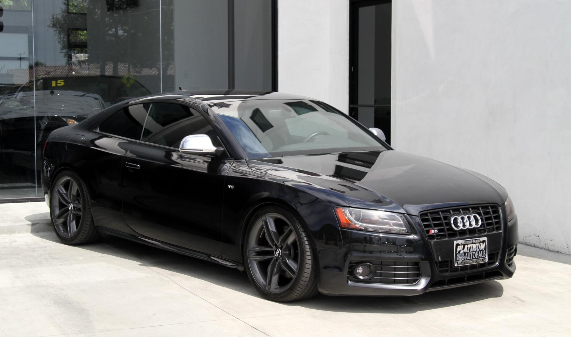 2009 Audi S5 4 2L Stock # 5910C for sale near Redondo Beach