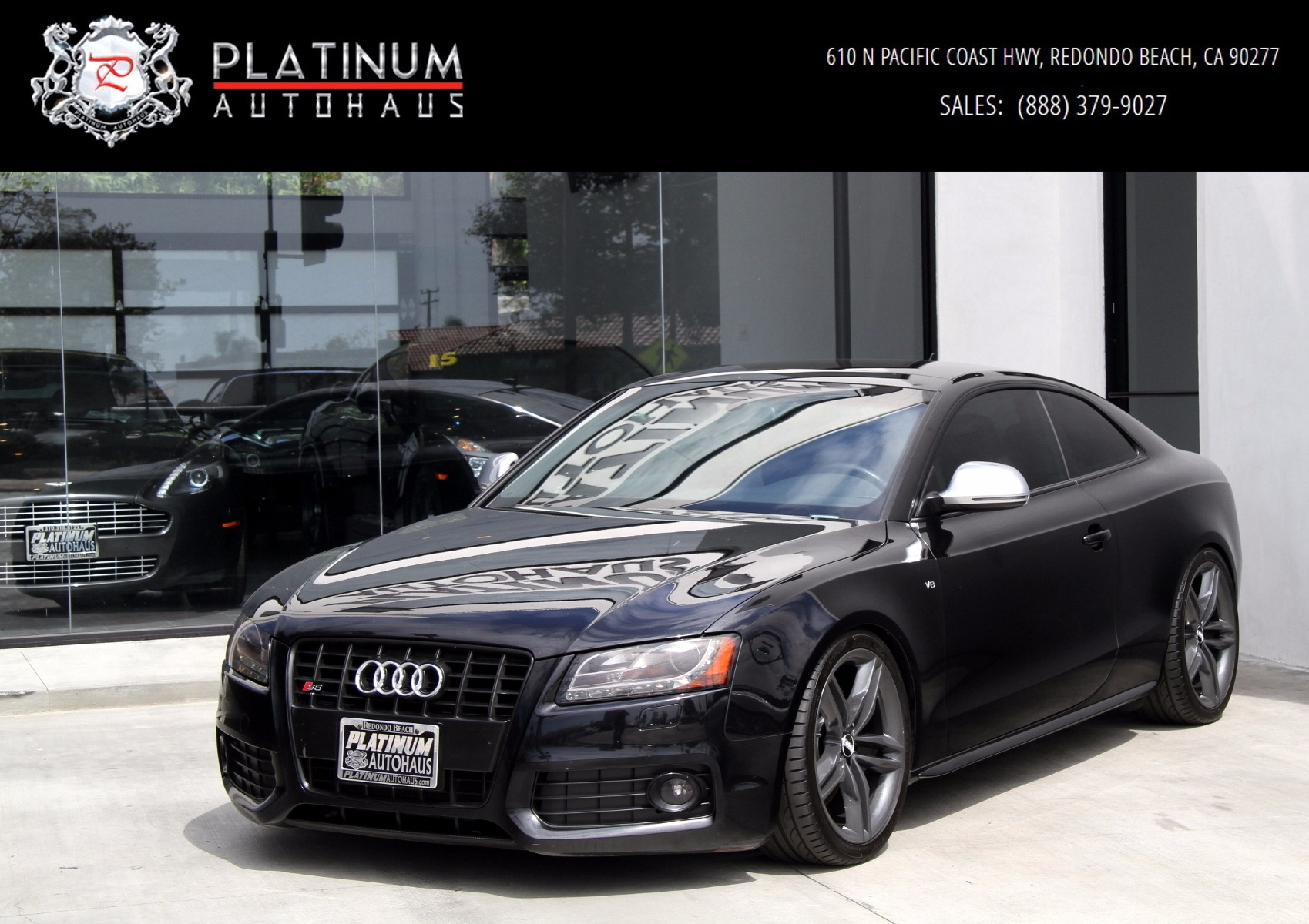 2009 Audi S5 4.2L Stock # 5910C for sale near Redondo Beach, CA | CA Audi Dealer