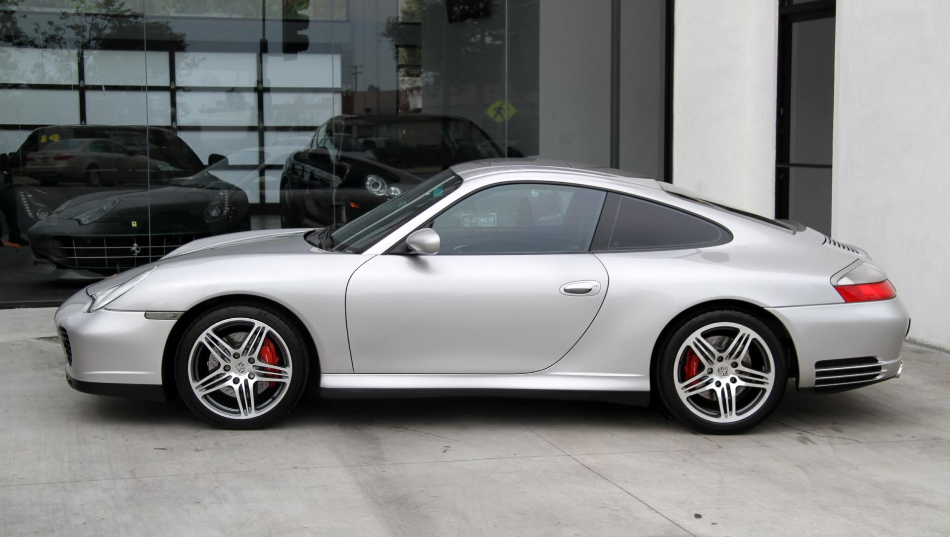 2002 porsche 911 carrera 4s stock 5955 for sale near redondo beach ca ca porsche dealer. Black Bedroom Furniture Sets. Home Design Ideas