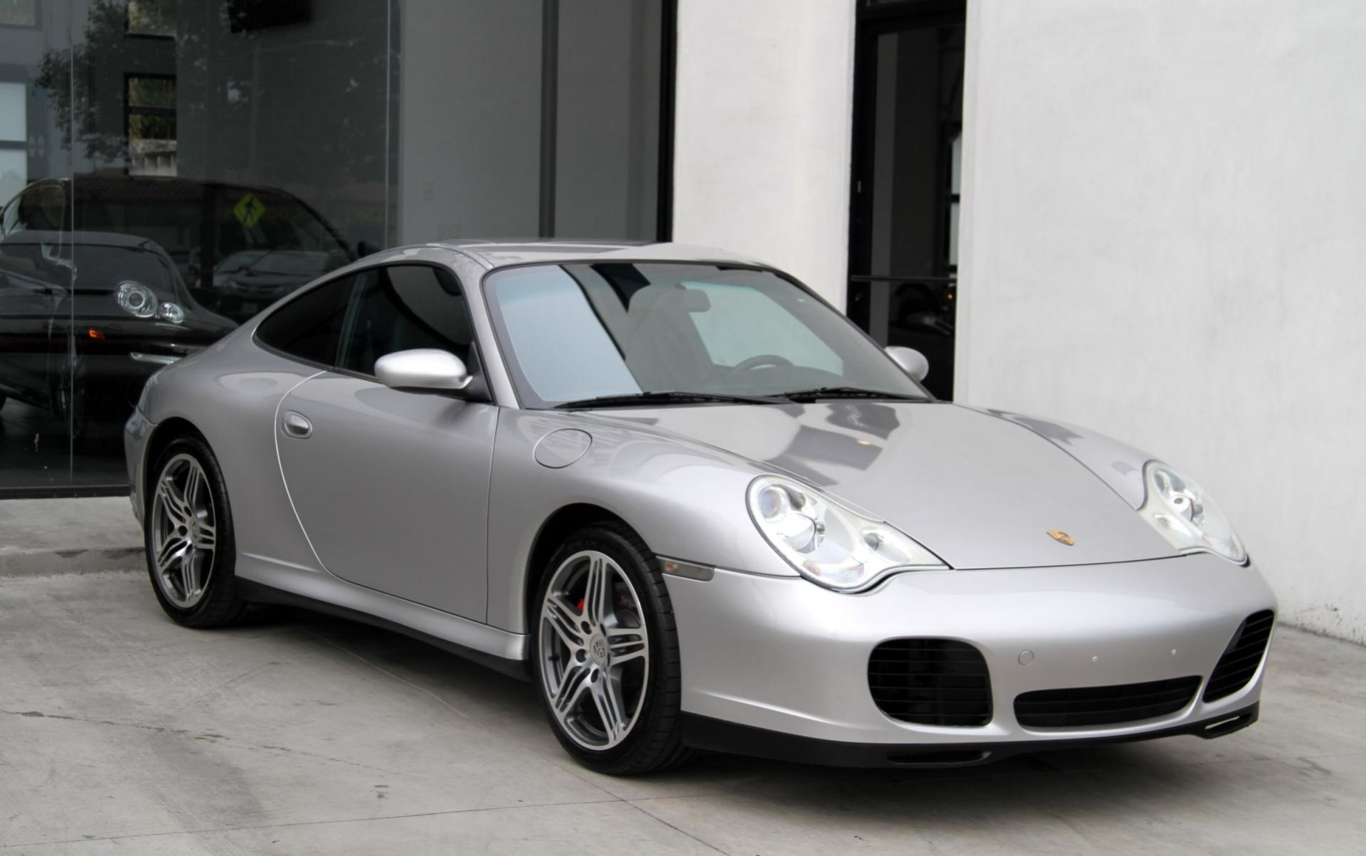Free Vehicle History Report By Vin >> 2002 Porsche 911 Carrera 4S *** 6 SPEED MANUAL ** Stock ...