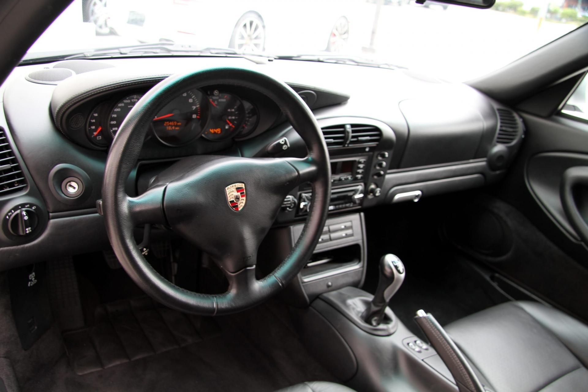 Dealer Near Me >> 2002 Porsche 911 Carrera 4S Stock # 5955 for sale near Redondo Beach, CA   CA Porsche Dealer