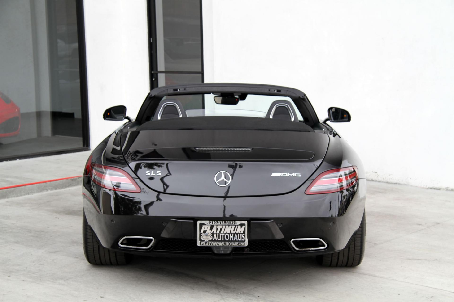 2012 mercedes benz sls 63 amg stock 5903 for sale near for Mercedes benz sls amg for sale