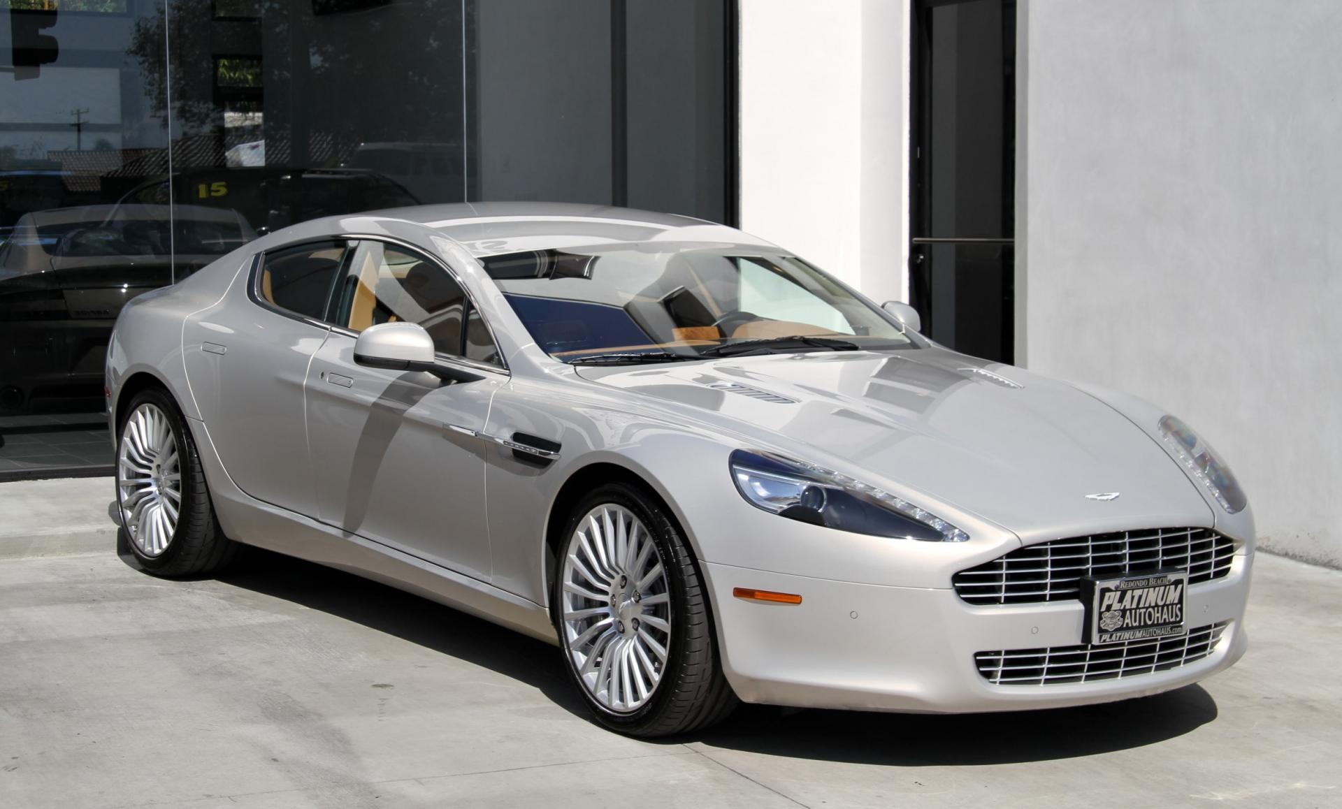 2011 aston martin rapide stock 5993 for sale near redondo beach ca ca aston martin dealer. Black Bedroom Furniture Sets. Home Design Ideas