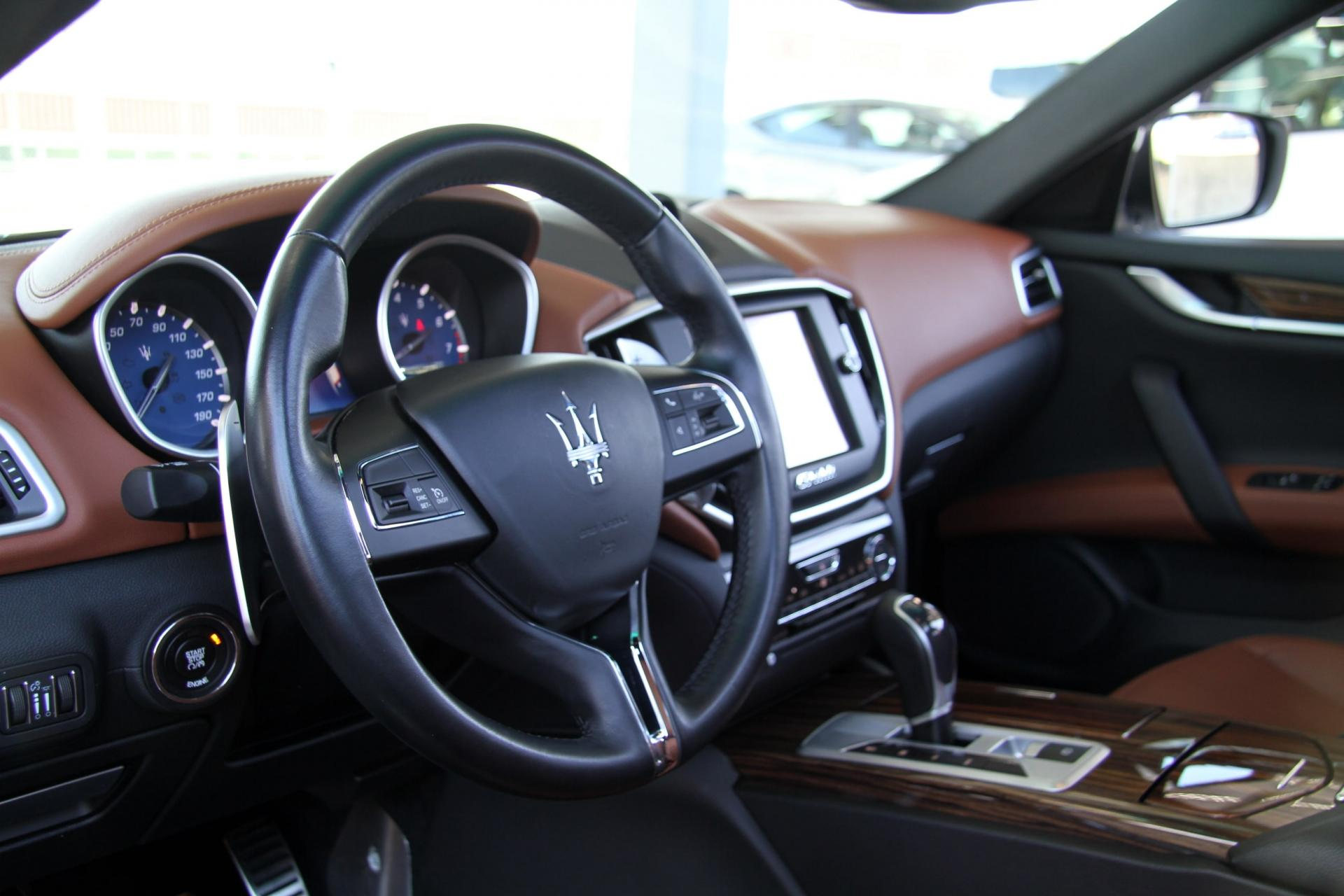 2015 Maserati Ghibli S Q4 Stock 5995 For Sale Near