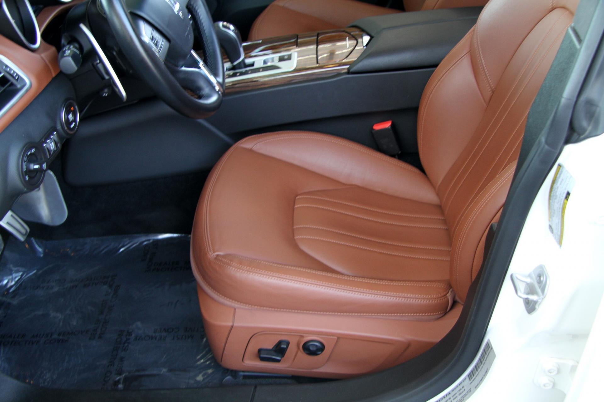 2015 Maserati Ghibli S Q4 Stock 5995 For Sale Near