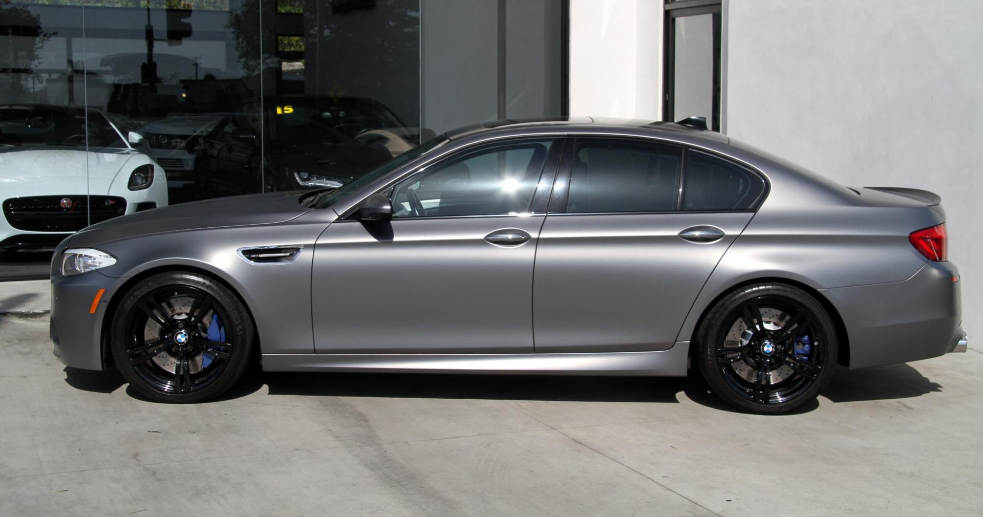 2013 BMW M5 For Sale >> 2013 Bmw M5 Matte Paint Stock 6008 For Sale Near
