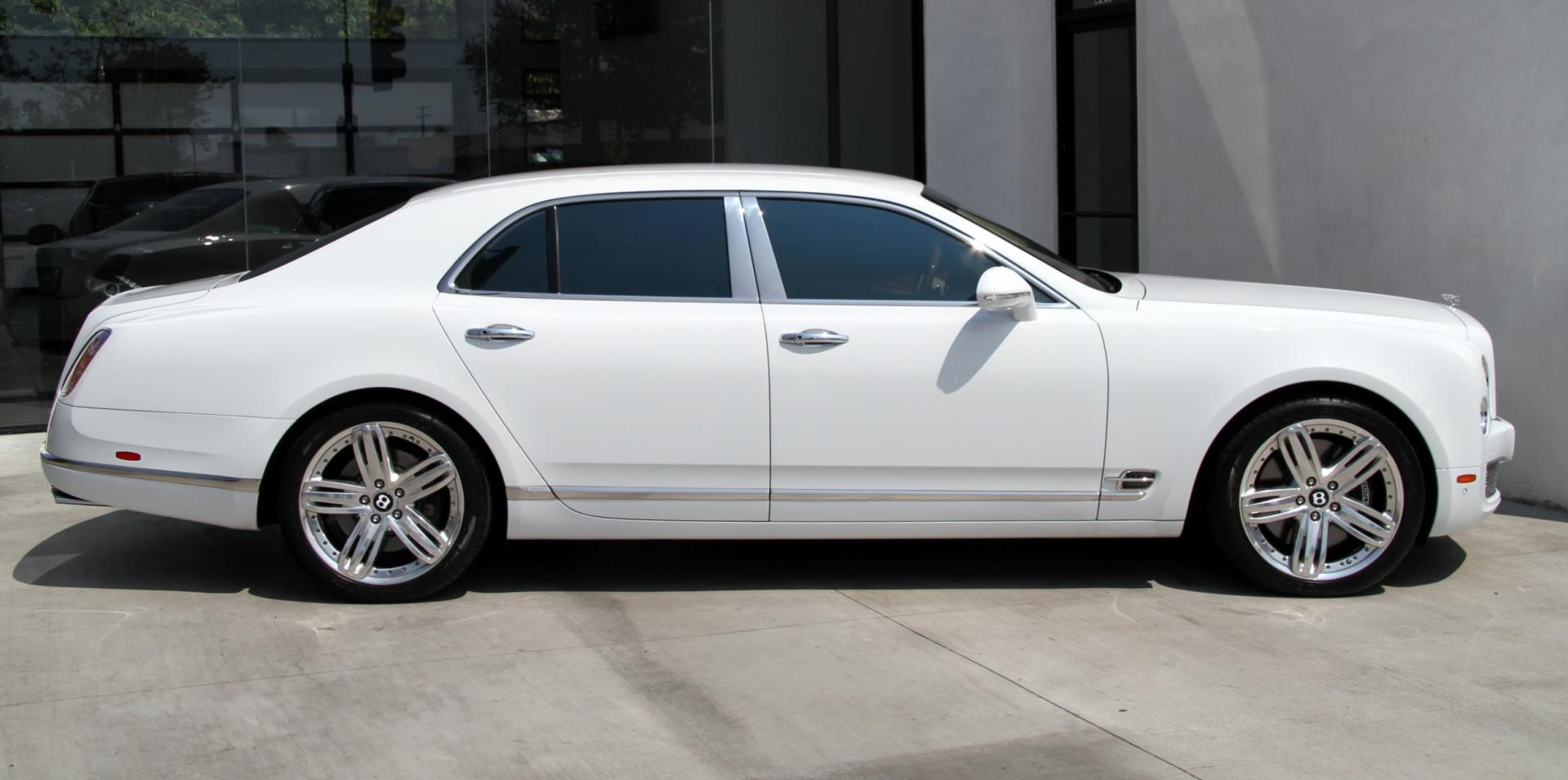 Used-2012-Bentley-Mulsanne