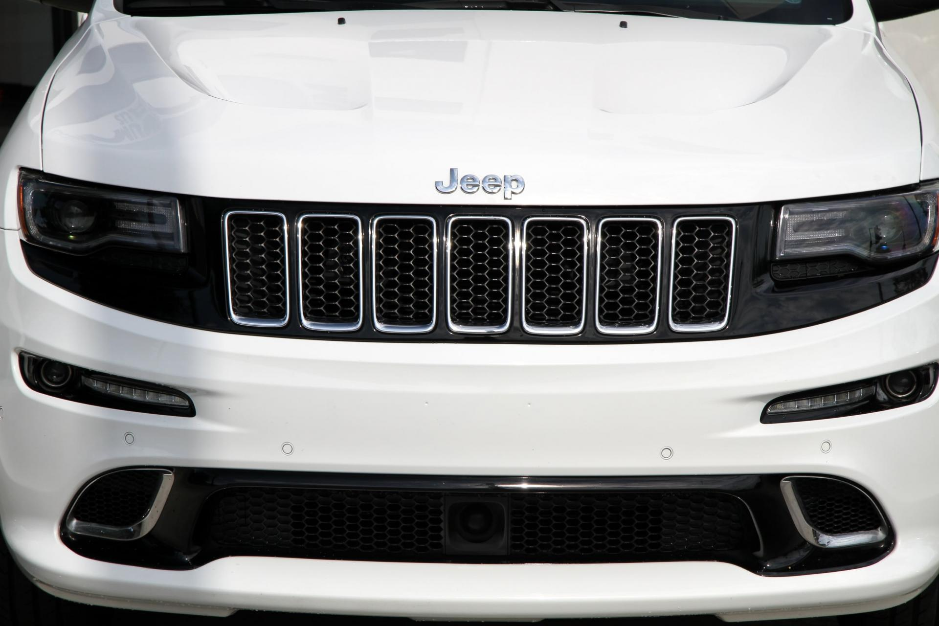 2014 jeep grand cherokee srt 4x4 stock 5976 for sale. Black Bedroom Furniture Sets. Home Design Ideas