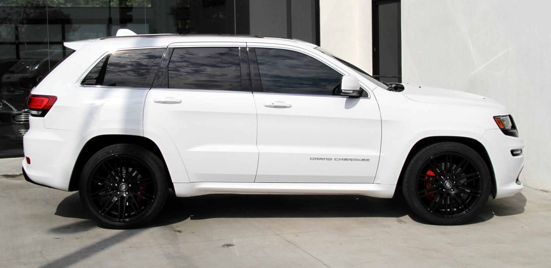 Used Suv For Sale Near Me >> 2014 Jeep Grand Cherokee SRT 4x4 Stock # 5976 for sale ...