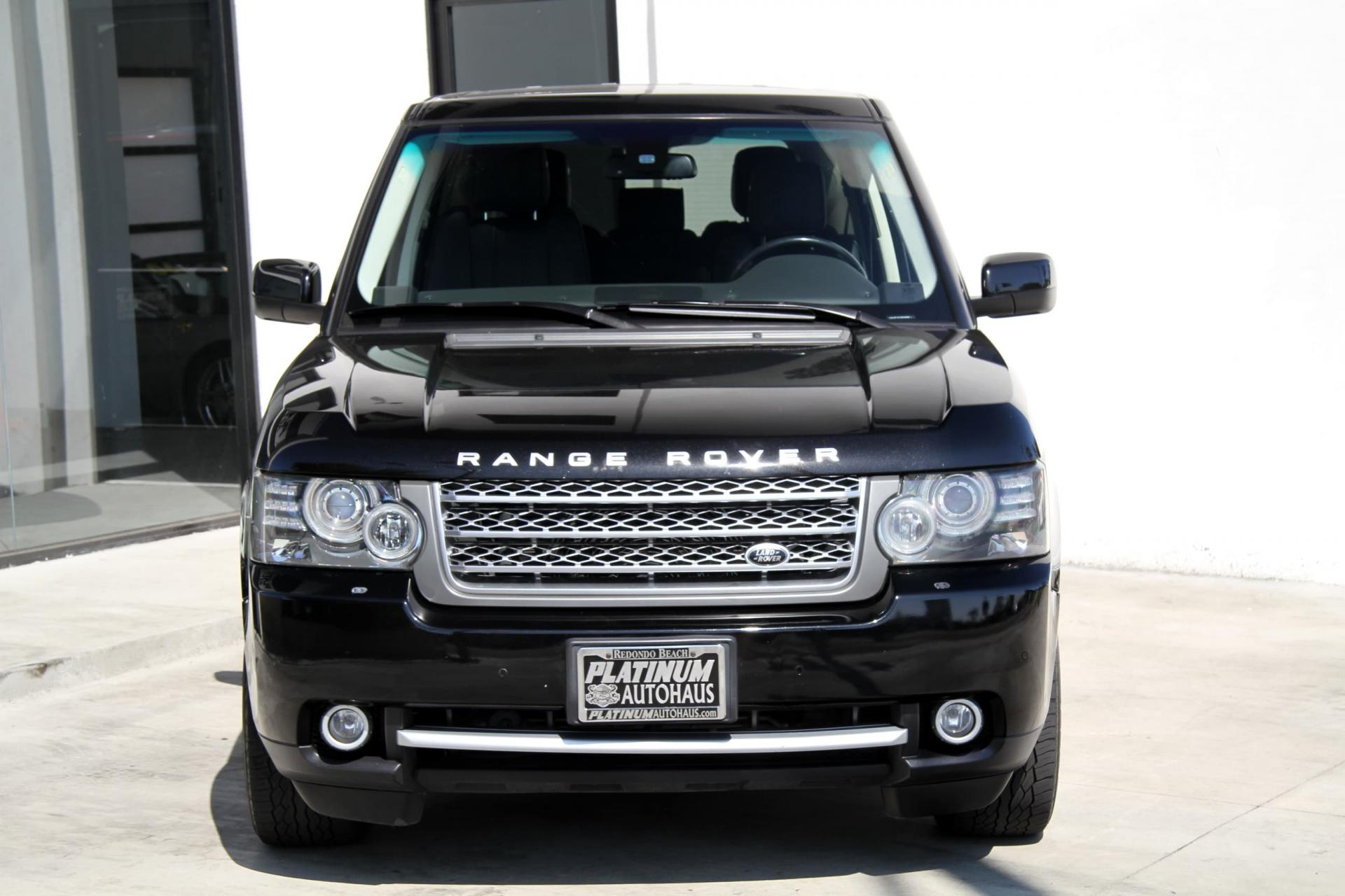 Range Rover Used For Sale >> 2011 Land Rover Range Rover Supercharged Stock # 5969 for ...