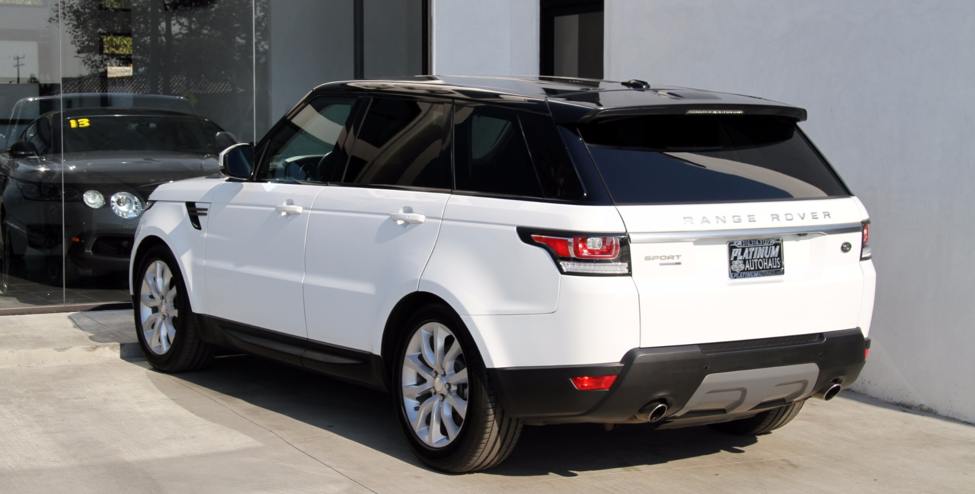 Land Rover For Sale Near Me >> 2015 Land Rover Range Rover Sport SE Stock # 5964 for sale ...