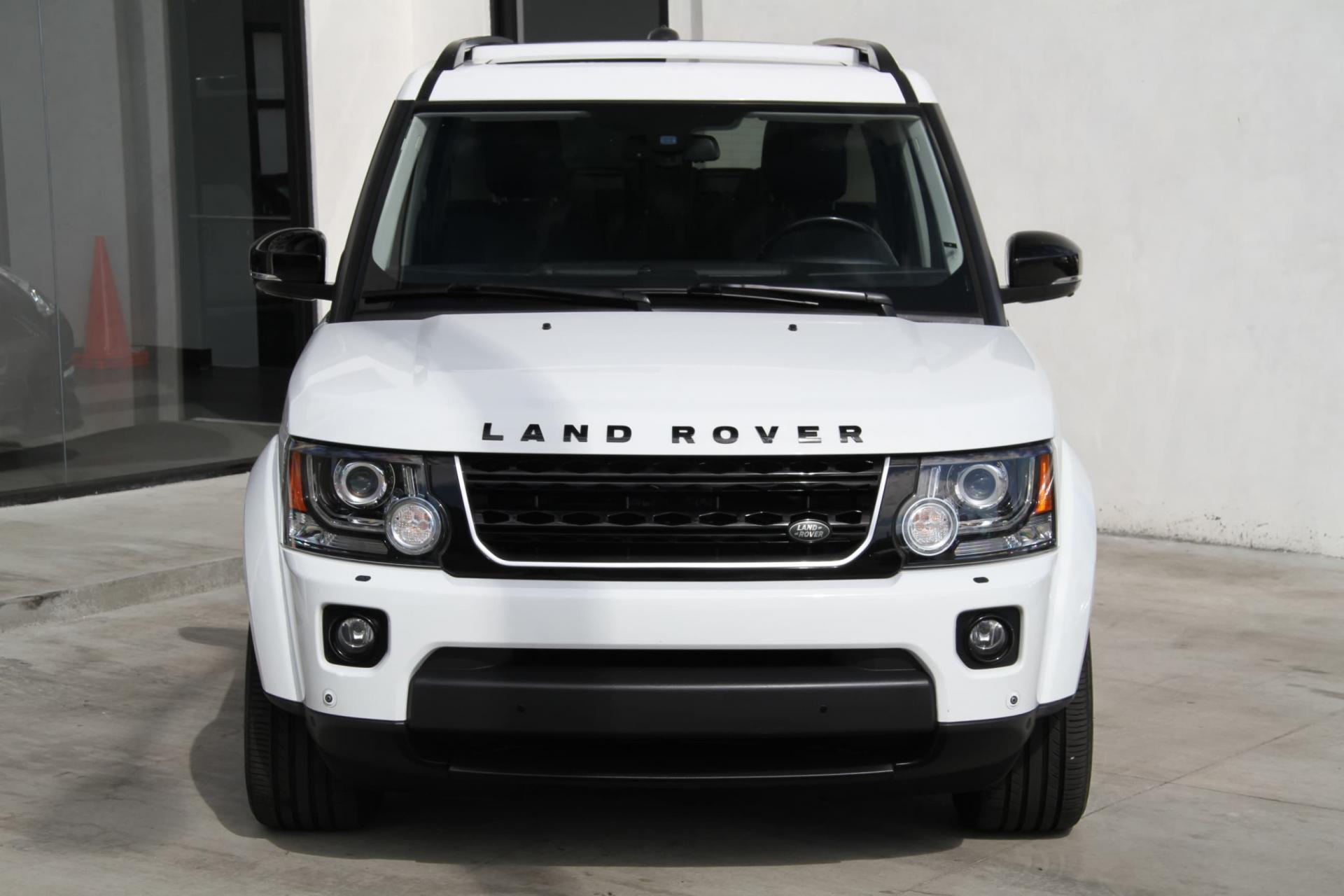 2014 land rover lr4 hse black design package stock 5988 for sale near redondo beach ca. Black Bedroom Furniture Sets. Home Design Ideas