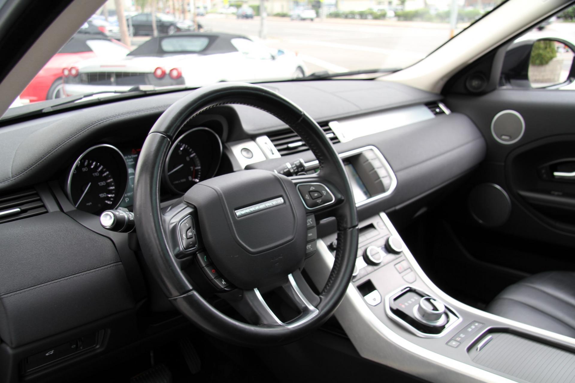 2014 Land Rover Range Rover Evoque Pure Plus Stock 6234