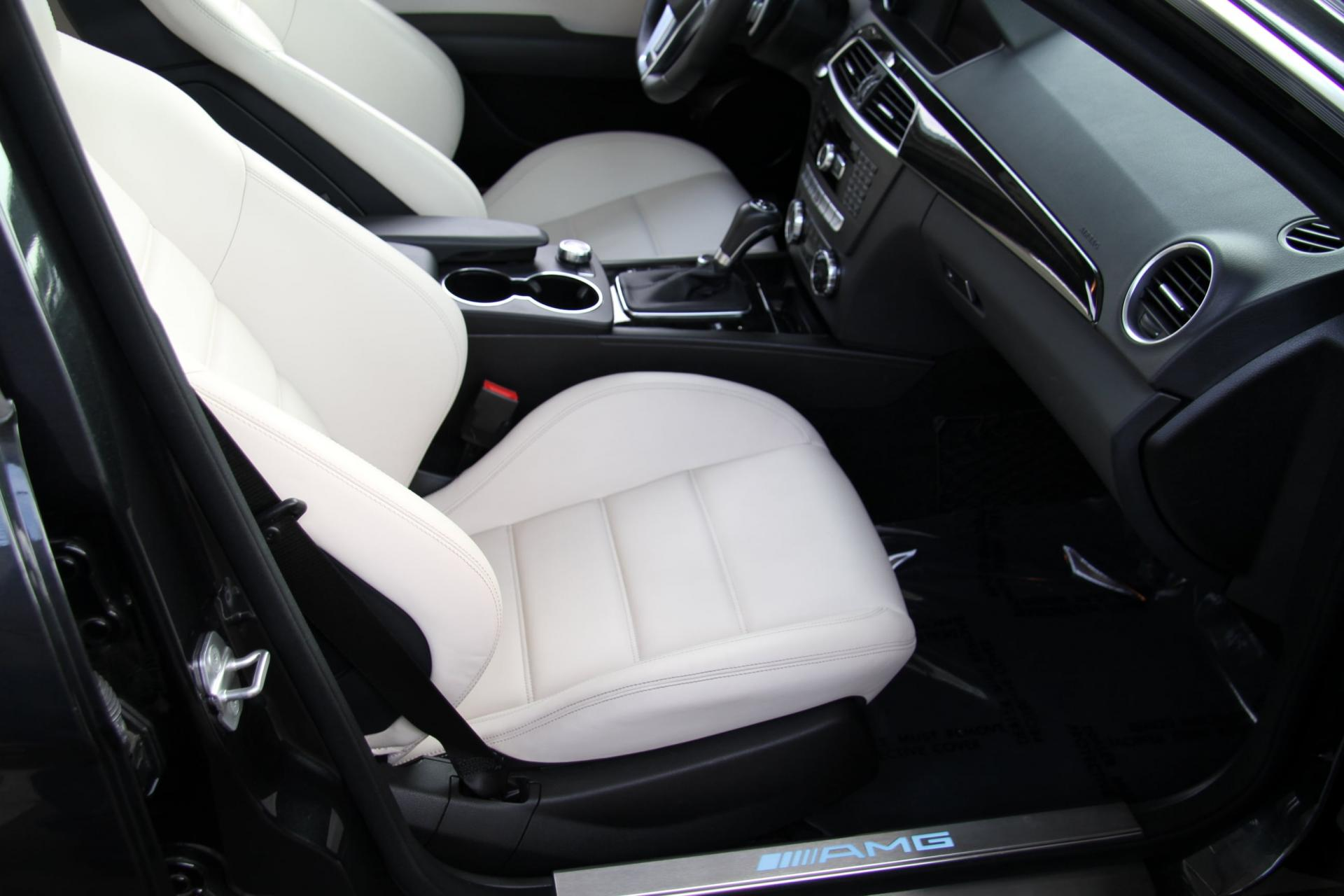 2012 mercedes benz c 63 amg stock 5888a for sale near for Mercedes benz lake forest