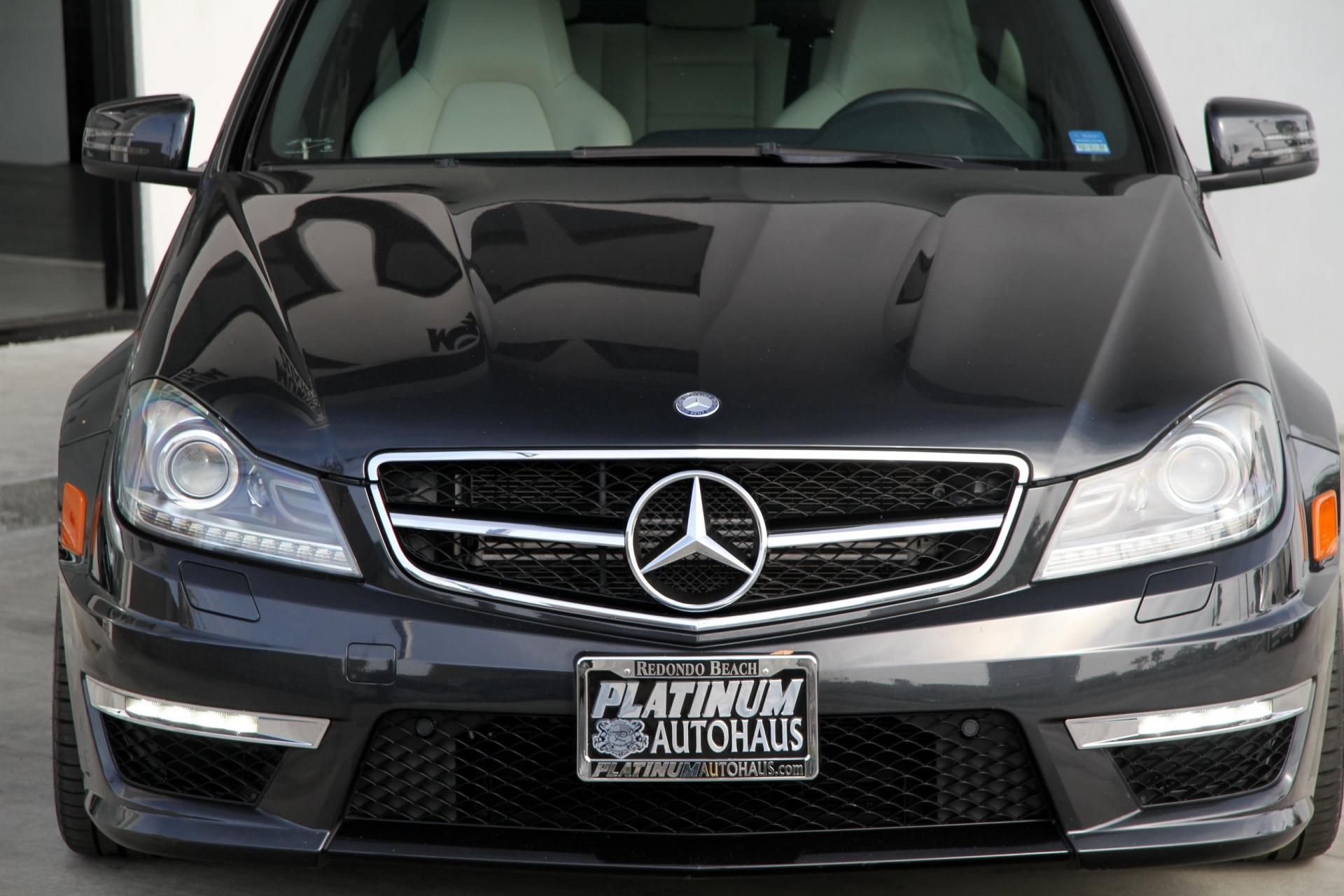 2012 mercedes benz c 63 amg stock 5888a for sale near for Nearest mercedes benz dealership