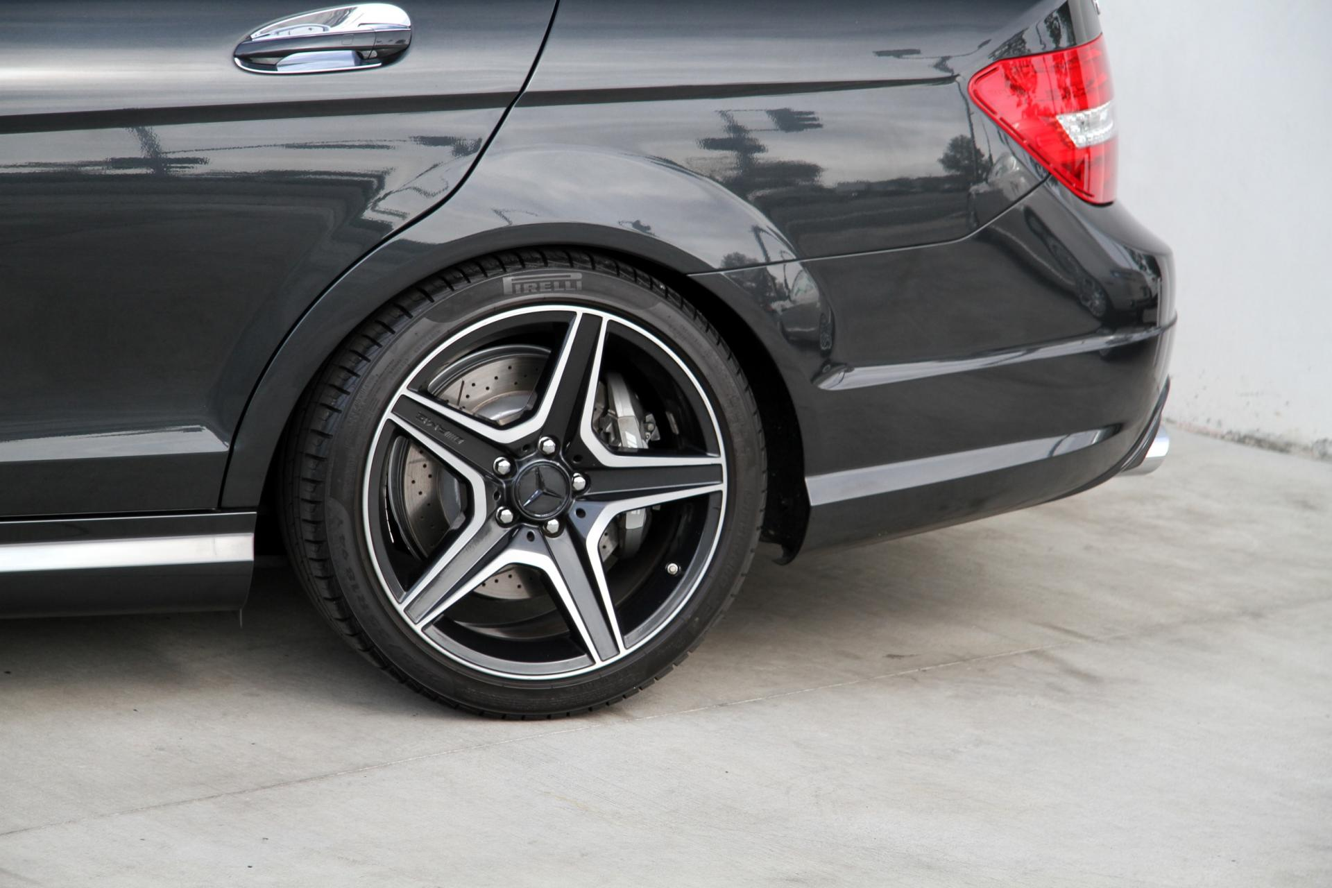 2012 mercedes benz c 63 amg stock 5888a for sale near for Used mercedes benz near me