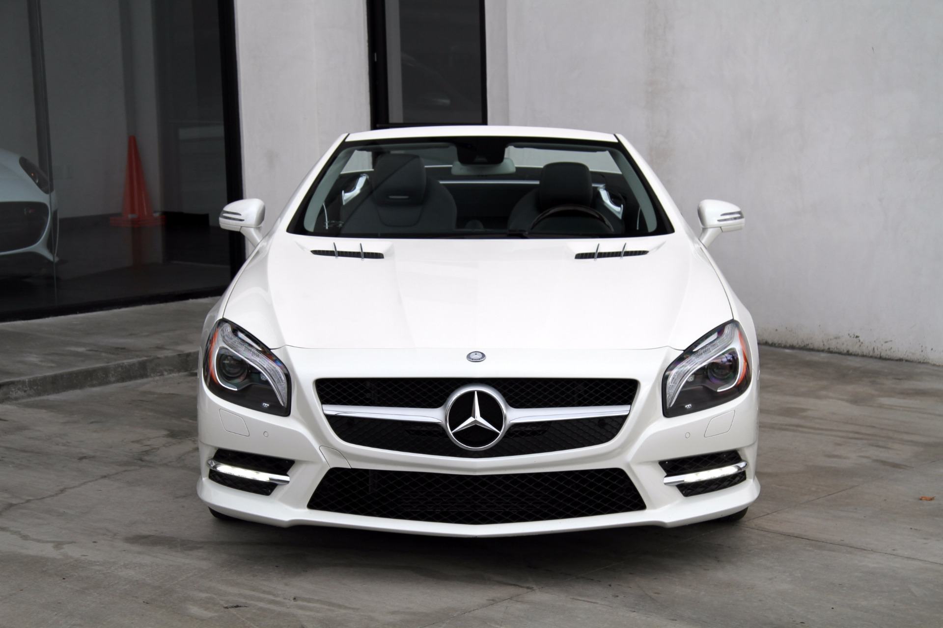 2013 Mercedes-Benz SL550 AMG SPORT PACKAGE Stock # 6026 ...