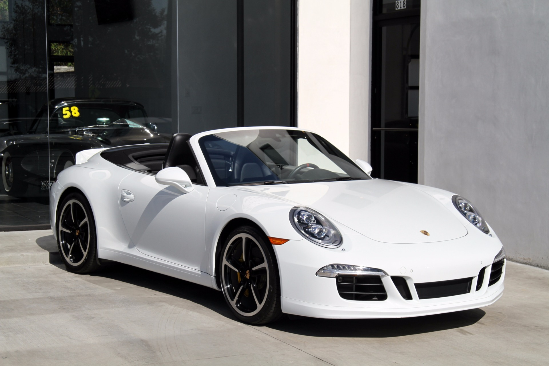 Free Vehicle History Report By Vin >> 2015 Porsche 911 Carrera S ** Sport Design Package ** Stock # 6022 for sale near Redondo Beach ...