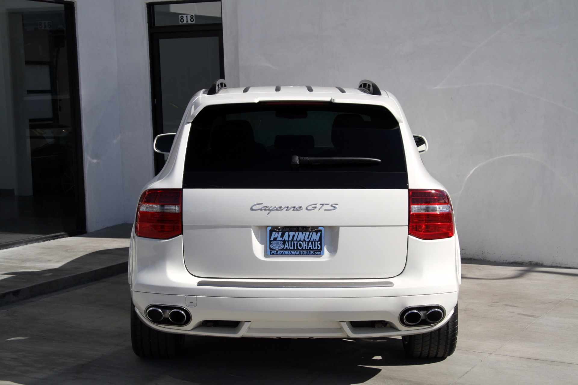 2009 Porsche Cayenne Gts Stock 6024 For Sale Near