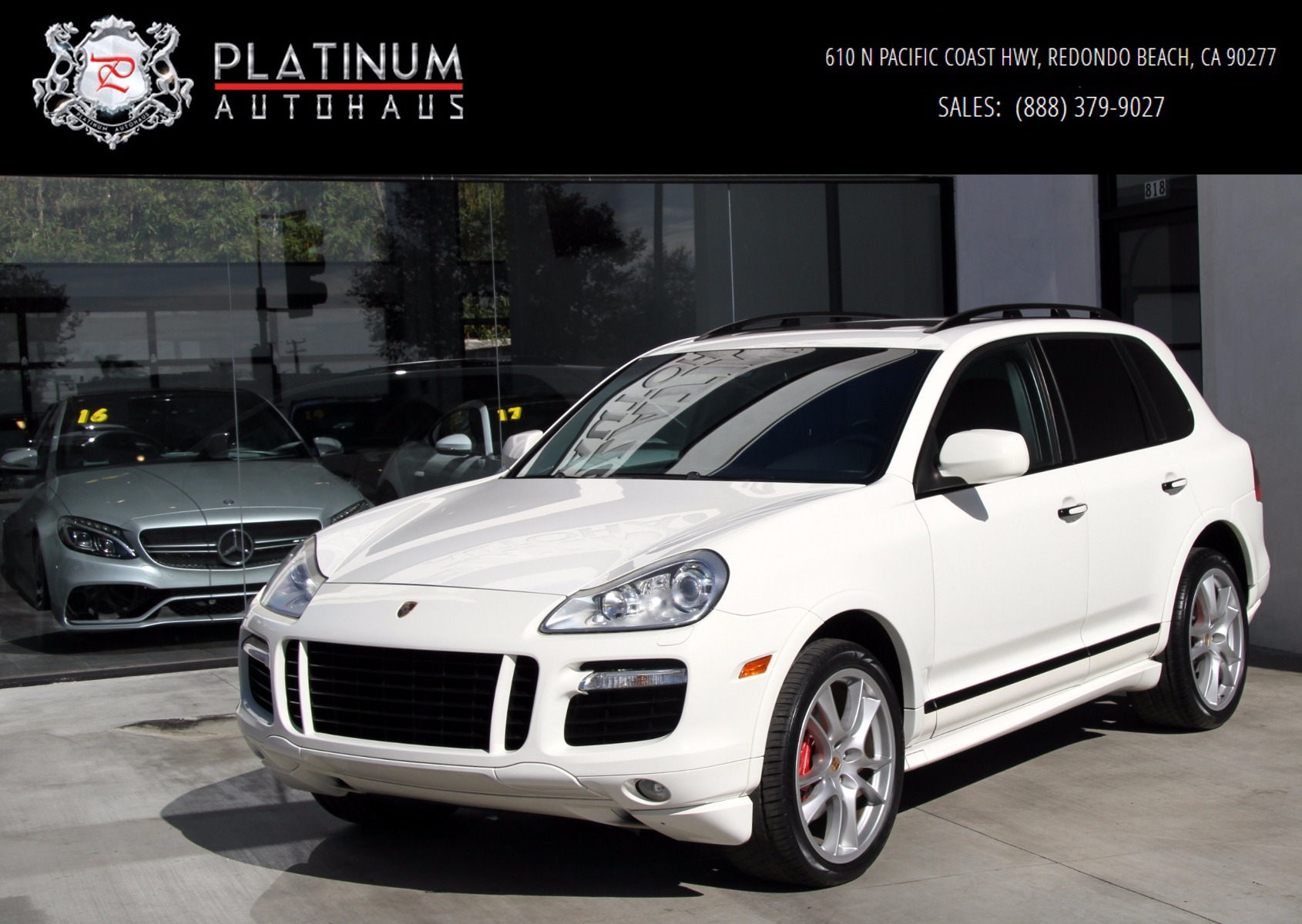 2009 porsche cayenne gts stock 6024 for sale near redondo beach ca ca porsche dealer. Black Bedroom Furniture Sets. Home Design Ideas