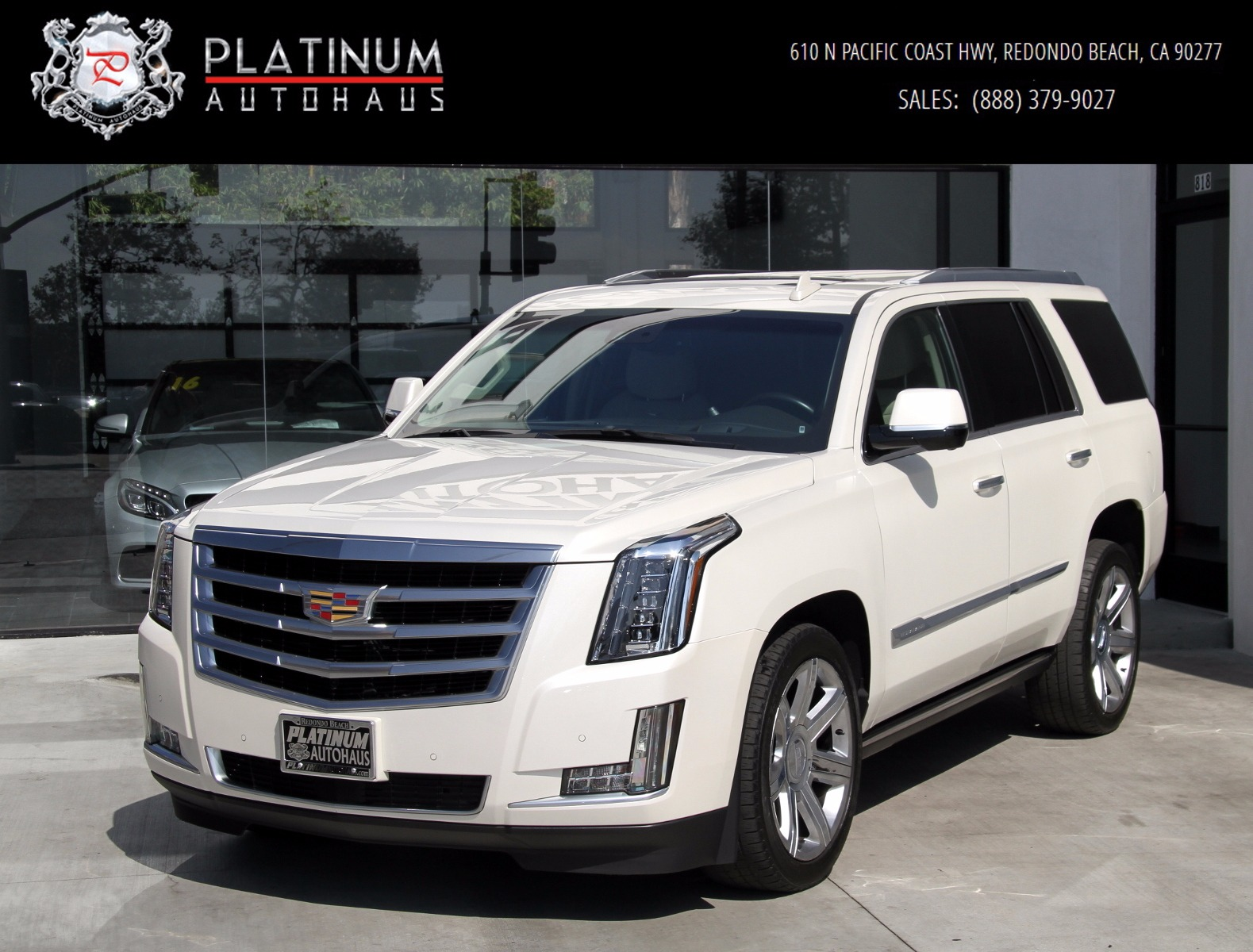 cars specification three rear escalade performance quarters cadillac