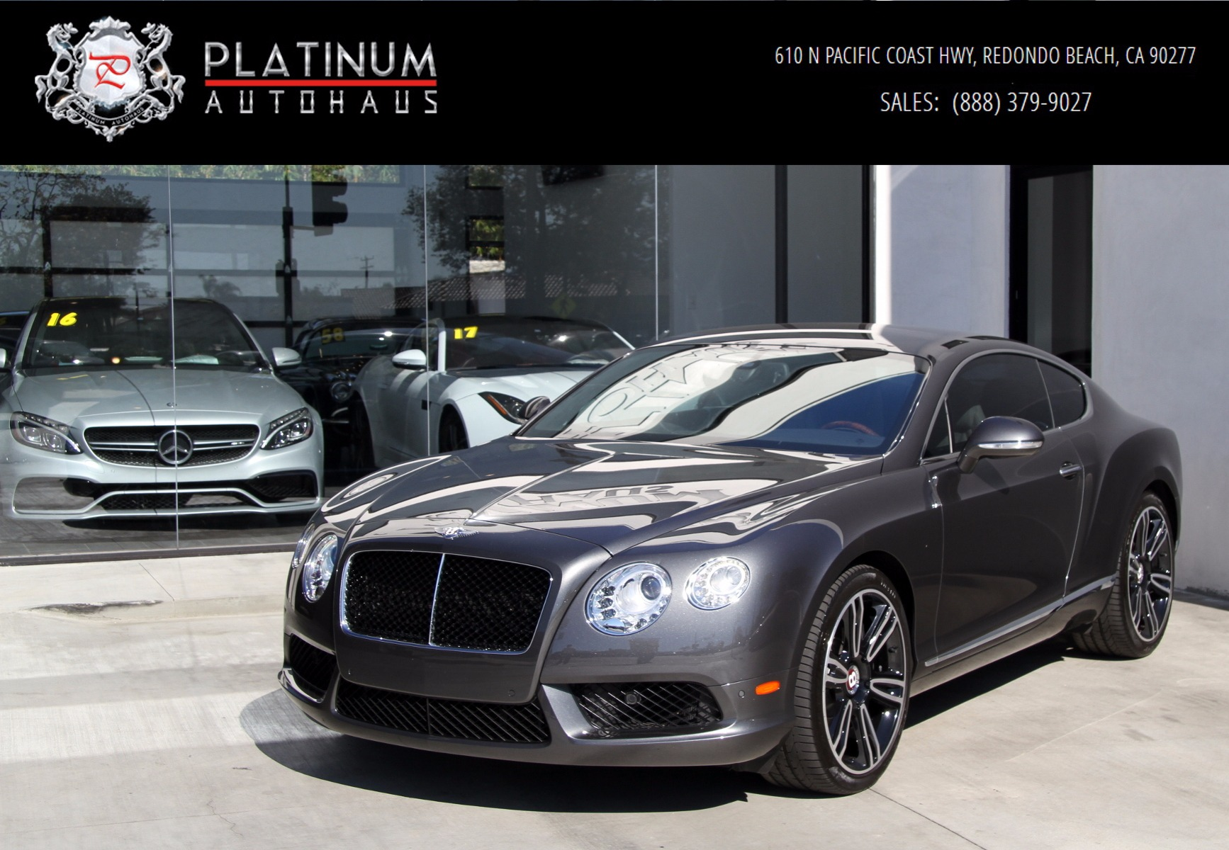 for stock c l chicago htm il sale gt used near bentley continental