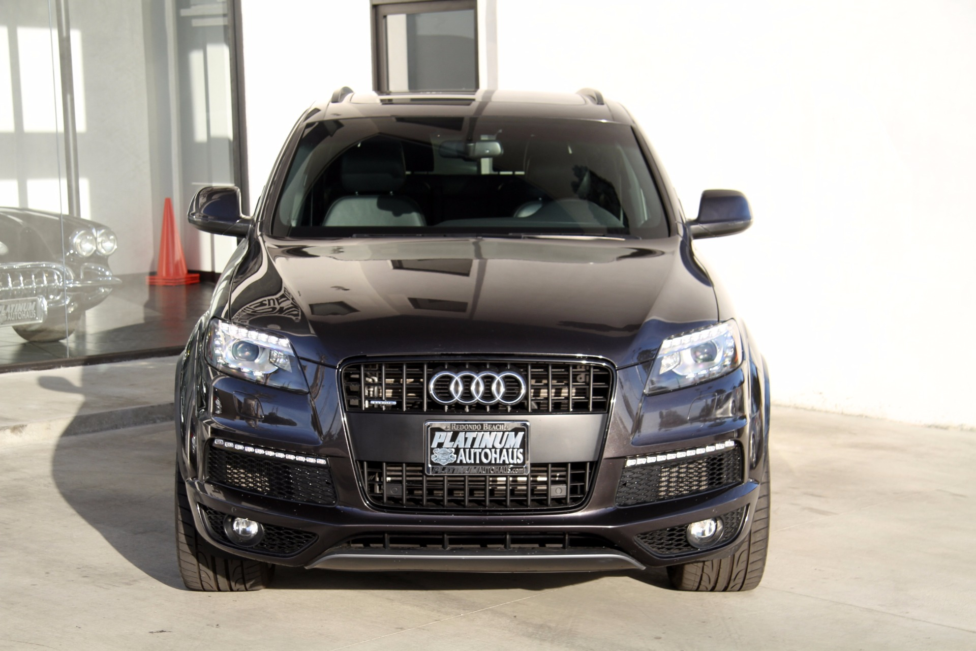 2014 Audi Q7 3 0t S Line Prestige Stock 6010 For Sale Near Redondo Beach Ca Ca Audi Dealer
