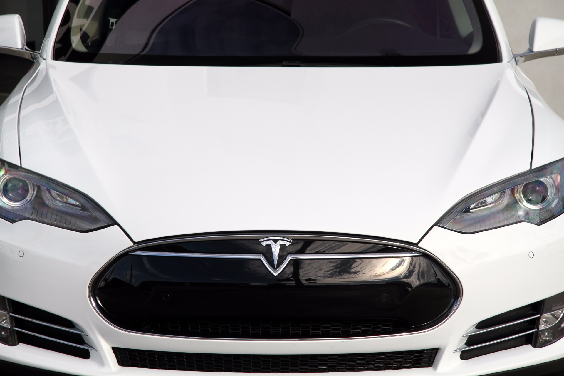 2013 Tesla Model S Performance P85 Msrp 119620 Stock 6029