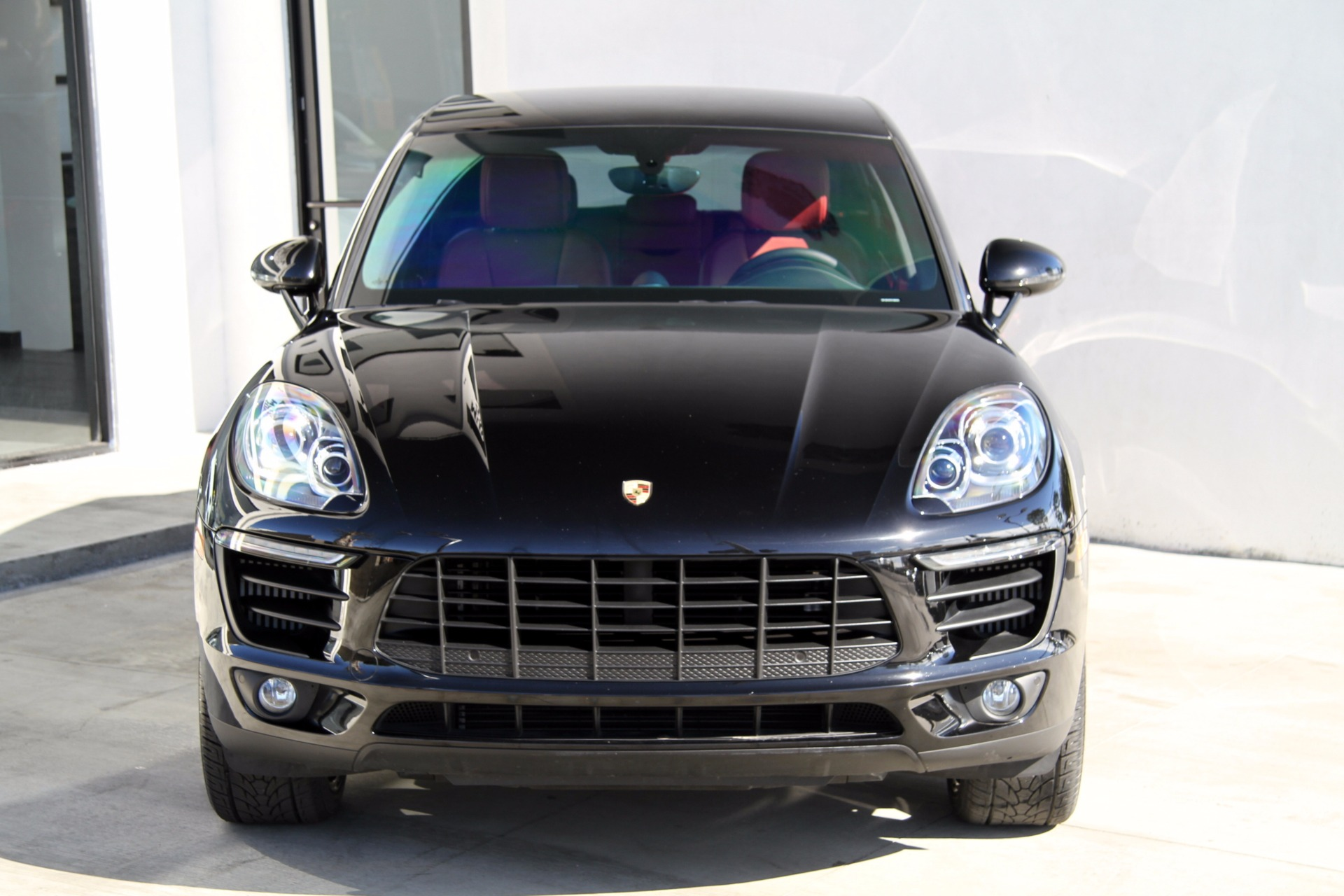Free Vehicle History Report By Vin >> 2016 Porsche Macan S Stock # 6031 for sale near Redondo ...