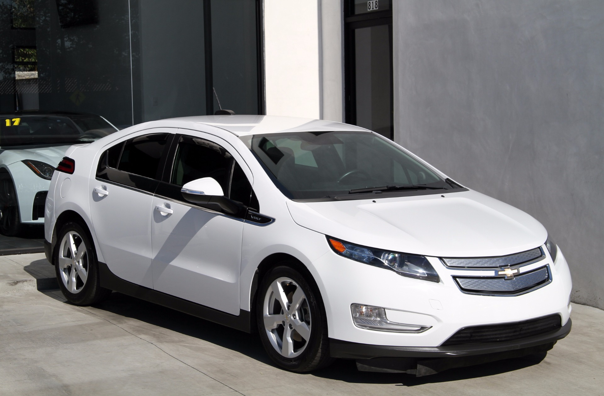 2015 chevrolet volt premium stock 5901a for sale near for General motors dealers near me