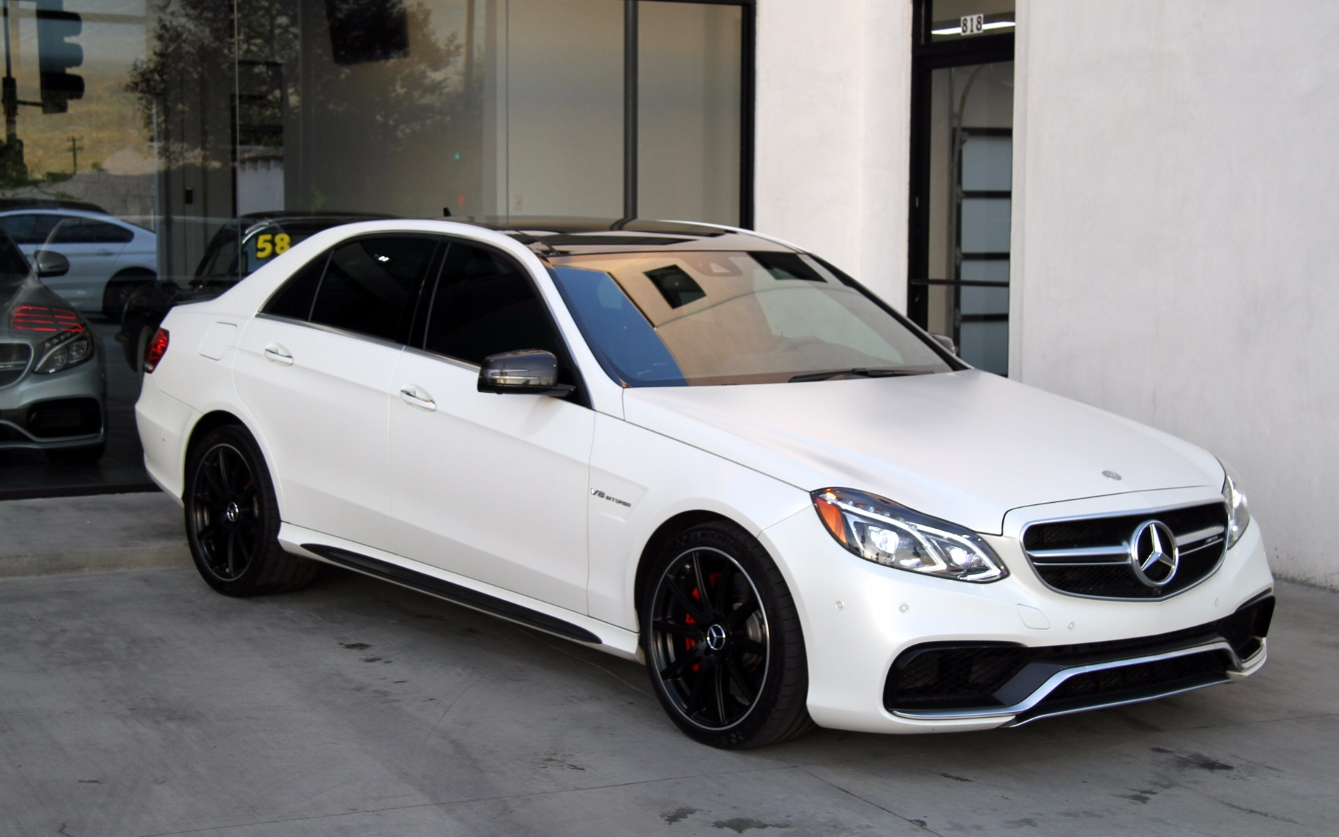2015 mercedes benz e 63 amg s model stock 6049 for sale for 2015 mercedes benz models