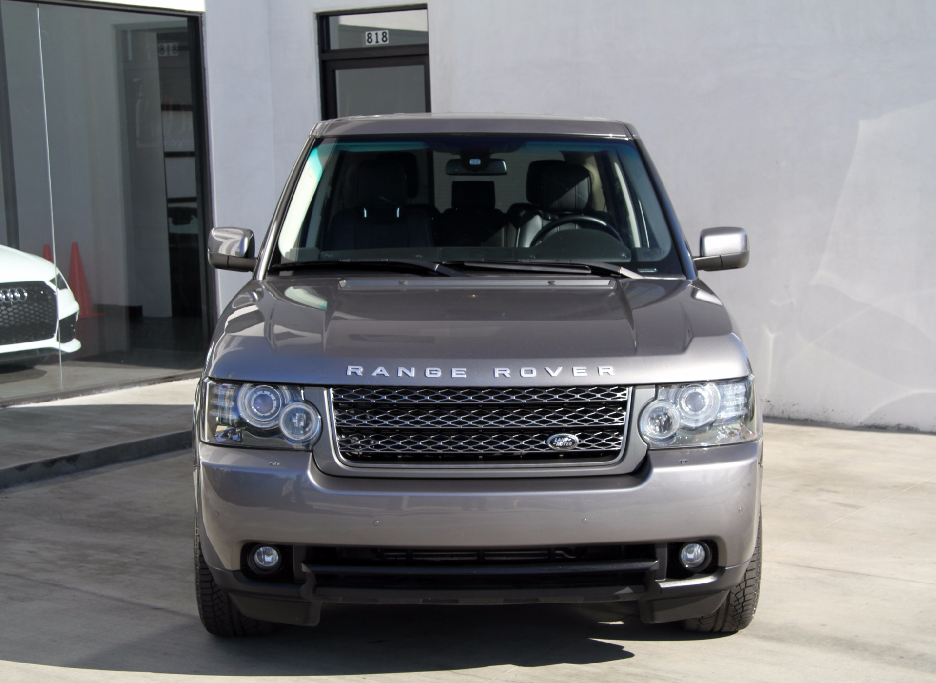 Land Rover For Sale Near Me >> 2011 Land Rover Range Rover HSE LUXURY Stock # 6048 for ...