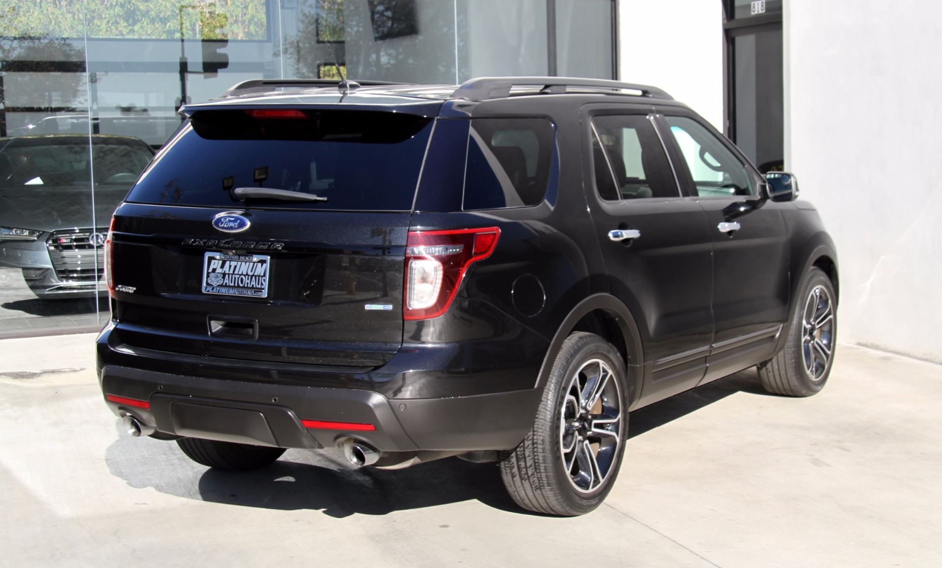2014 Ford Explorer Sport For Sale >> 2014 Ford Explorer Sport 4WD Stock # 6039A for sale near