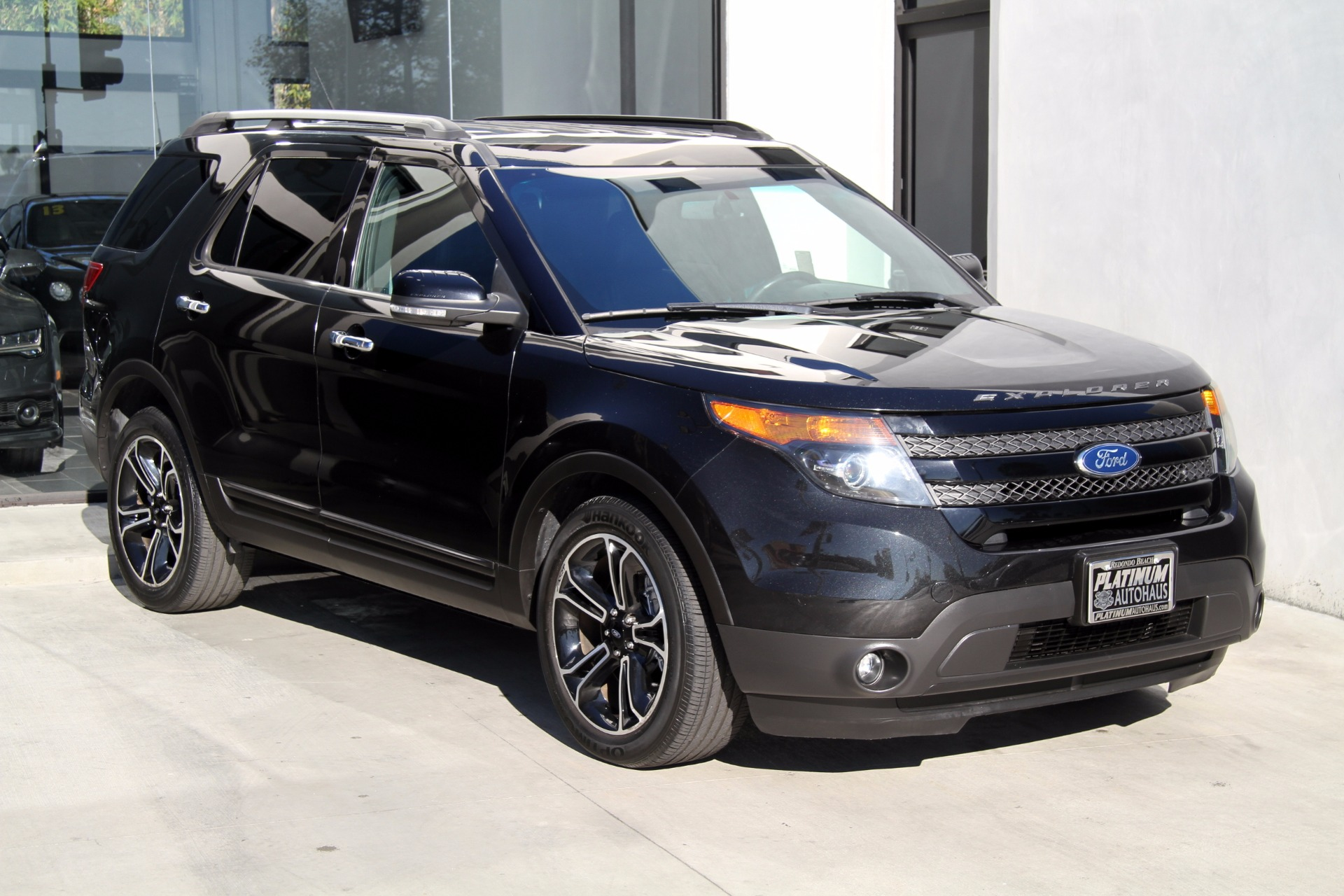 2014 Ford Explorer Sport 4wd Stock 6039a For Sale Near