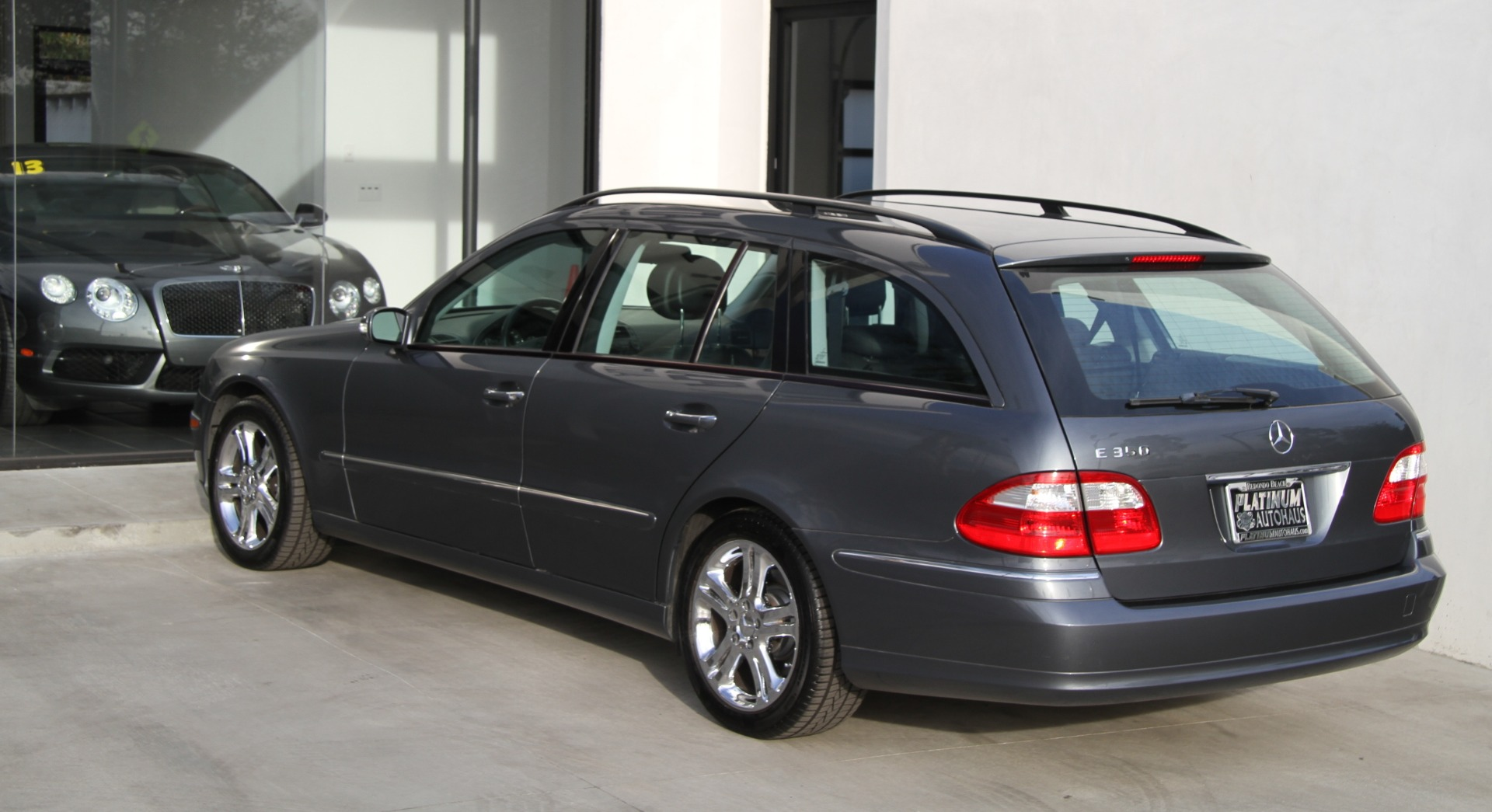 2006 mercedes benz e 350 wagon stock 6042a for sale near for Mercedes benz e 350