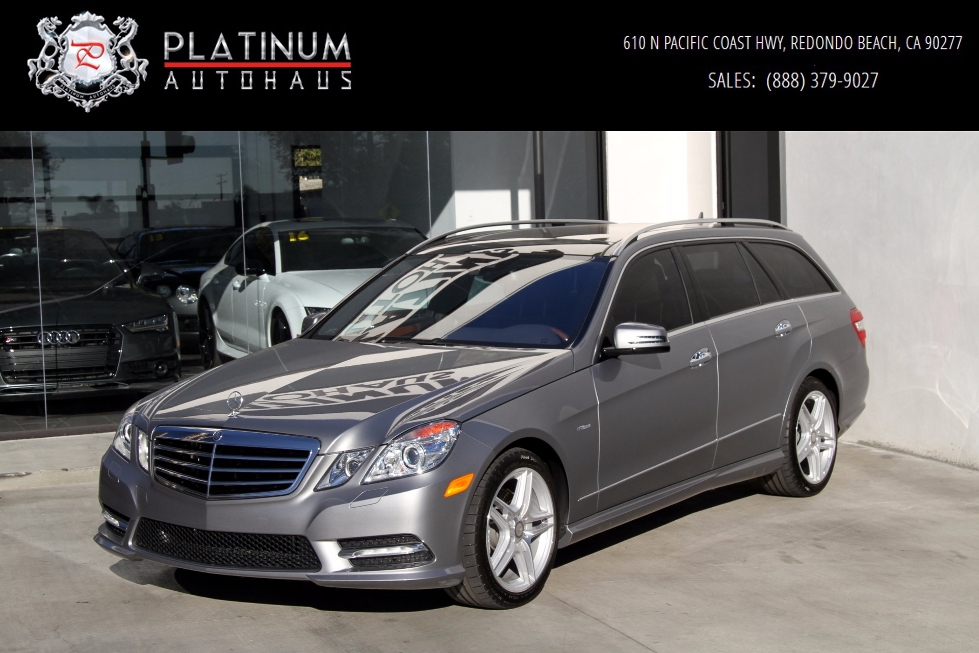 2012 mercedes benz e 350 sport 4matic wagon stock 554584 for Mercedes benz e 350